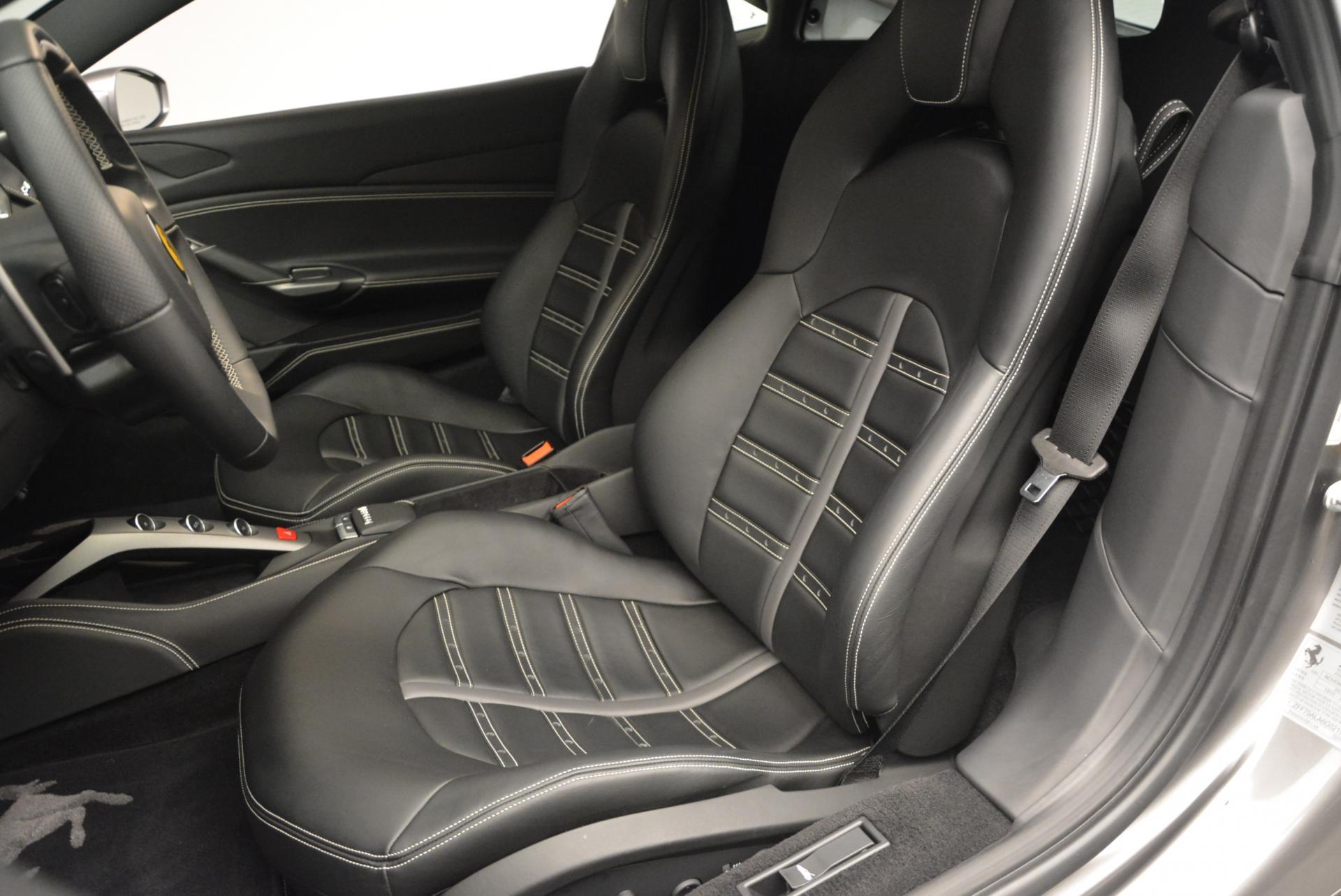 Used 2016 Ferrari 488 GTB  For Sale In Greenwich, CT. Alfa Romeo of Greenwich, 4314 142_p15