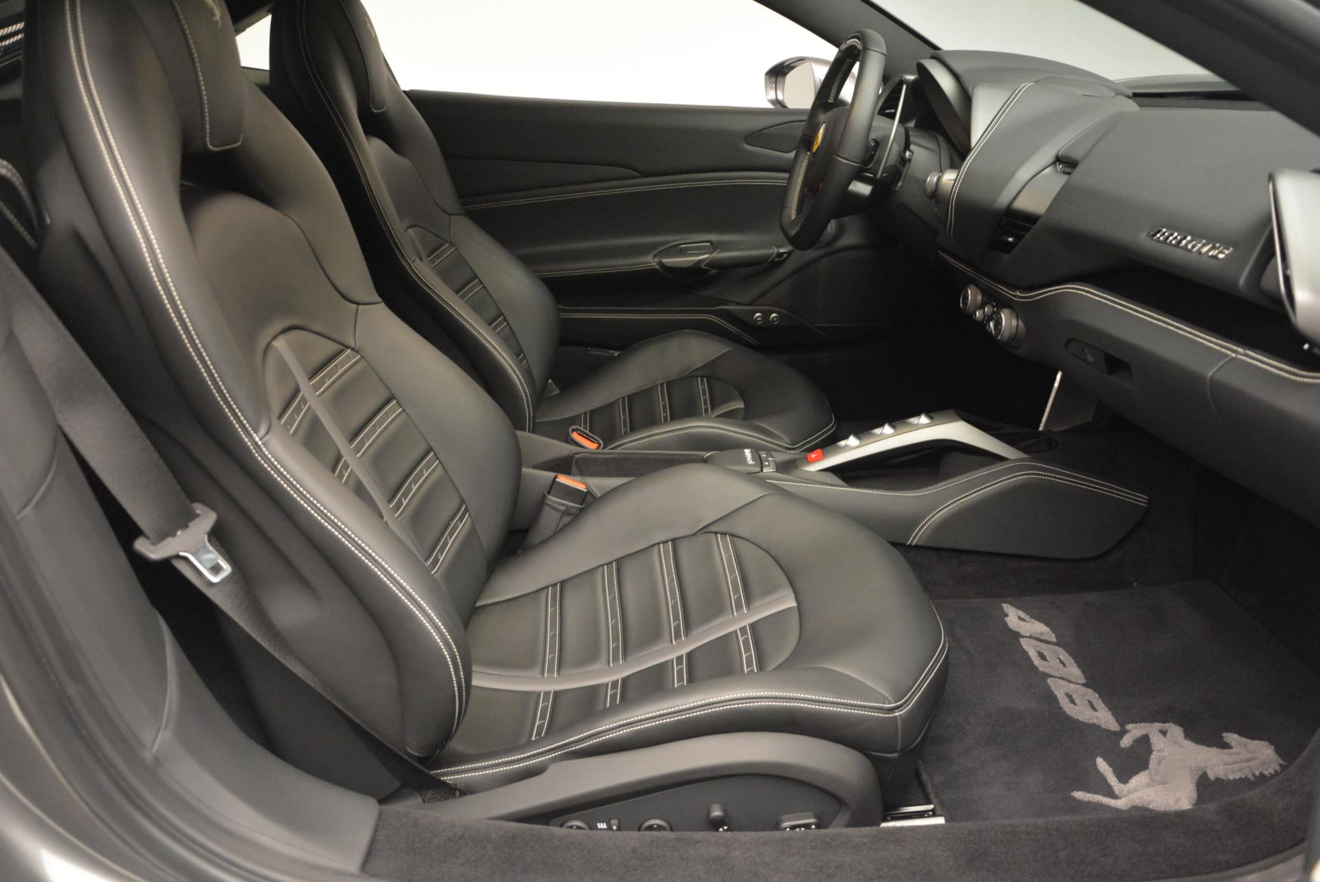 Used 2016 Ferrari 488 GTB  For Sale In Greenwich, CT. Alfa Romeo of Greenwich, 4314 142_p18