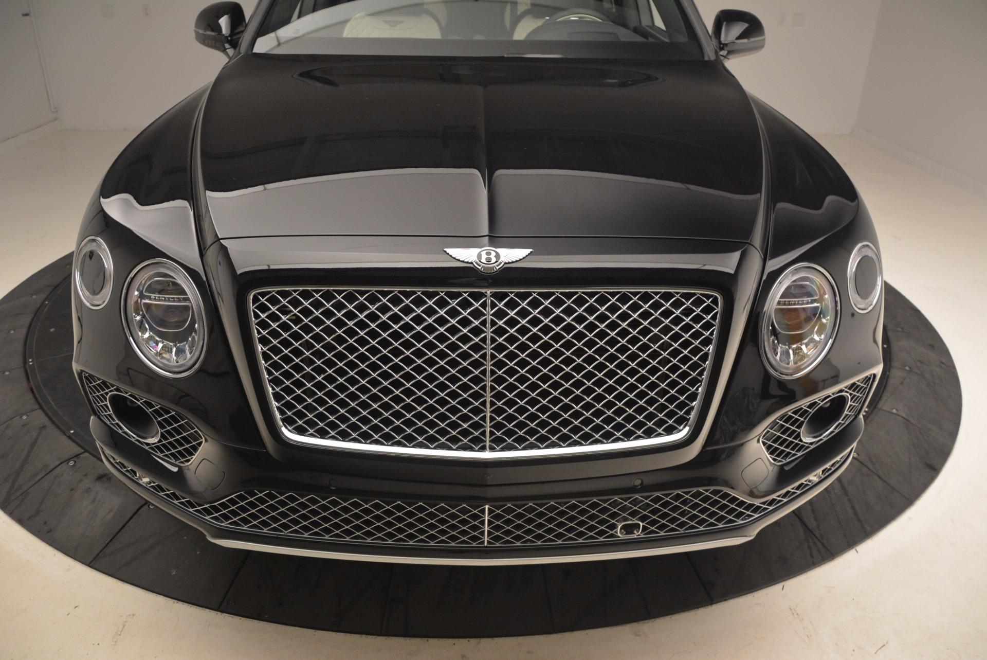 New 2018 Bentley Bentayga Signature For Sale In Greenwich, CT. Alfa Romeo of Greenwich, B1284 1424_p13