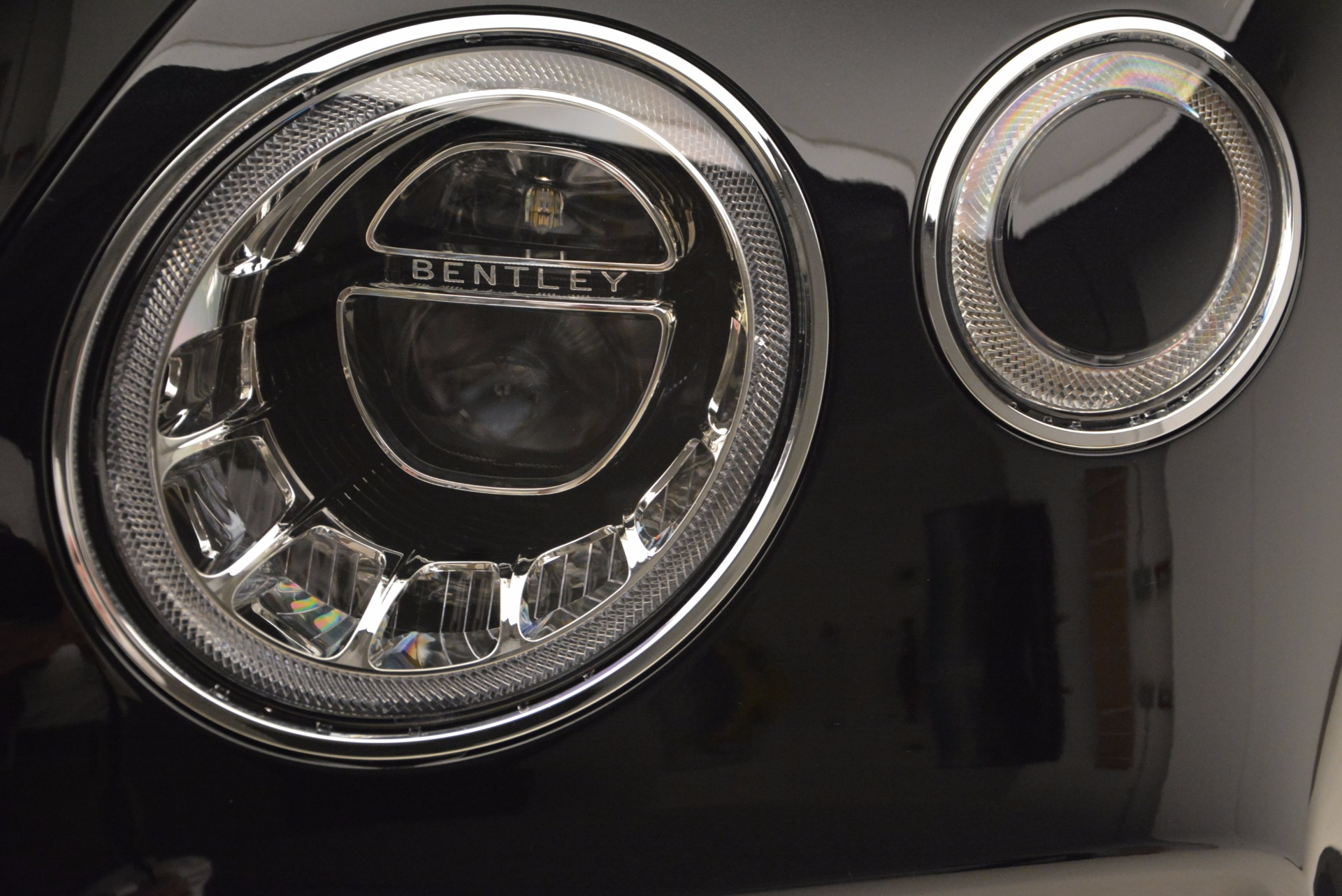 New 2018 Bentley Bentayga Signature For Sale In Greenwich, CT. Alfa Romeo of Greenwich, B1284 1424_p15