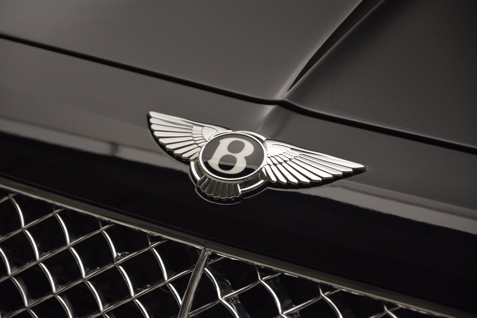 New 2018 Bentley Bentayga Signature For Sale In Greenwich, CT. Alfa Romeo of Greenwich, B1284 1424_p18