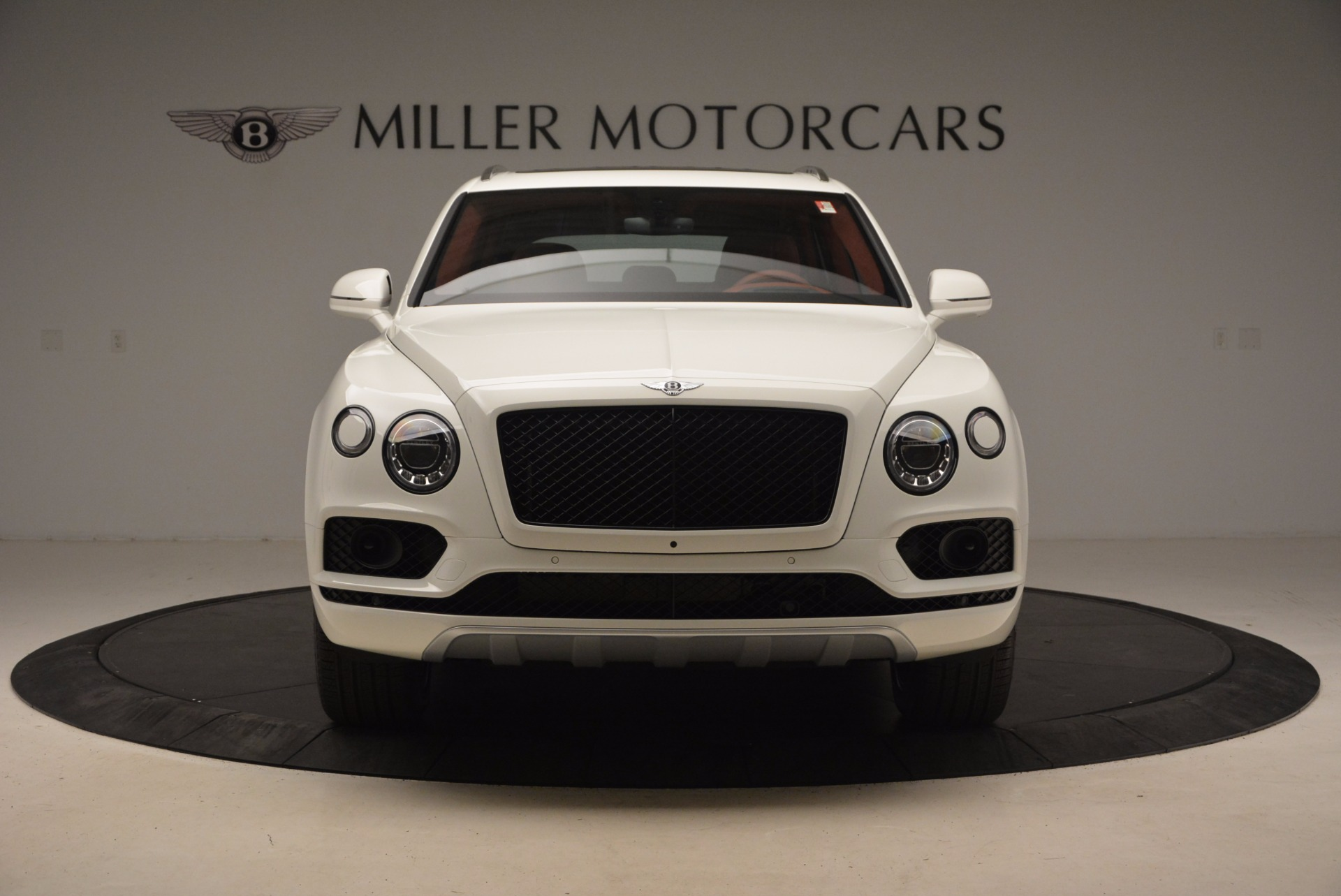 New 2018 Bentley Bentayga Onyx For Sale In Greenwich, CT. Alfa Romeo of Greenwich, B1283 1425_p12