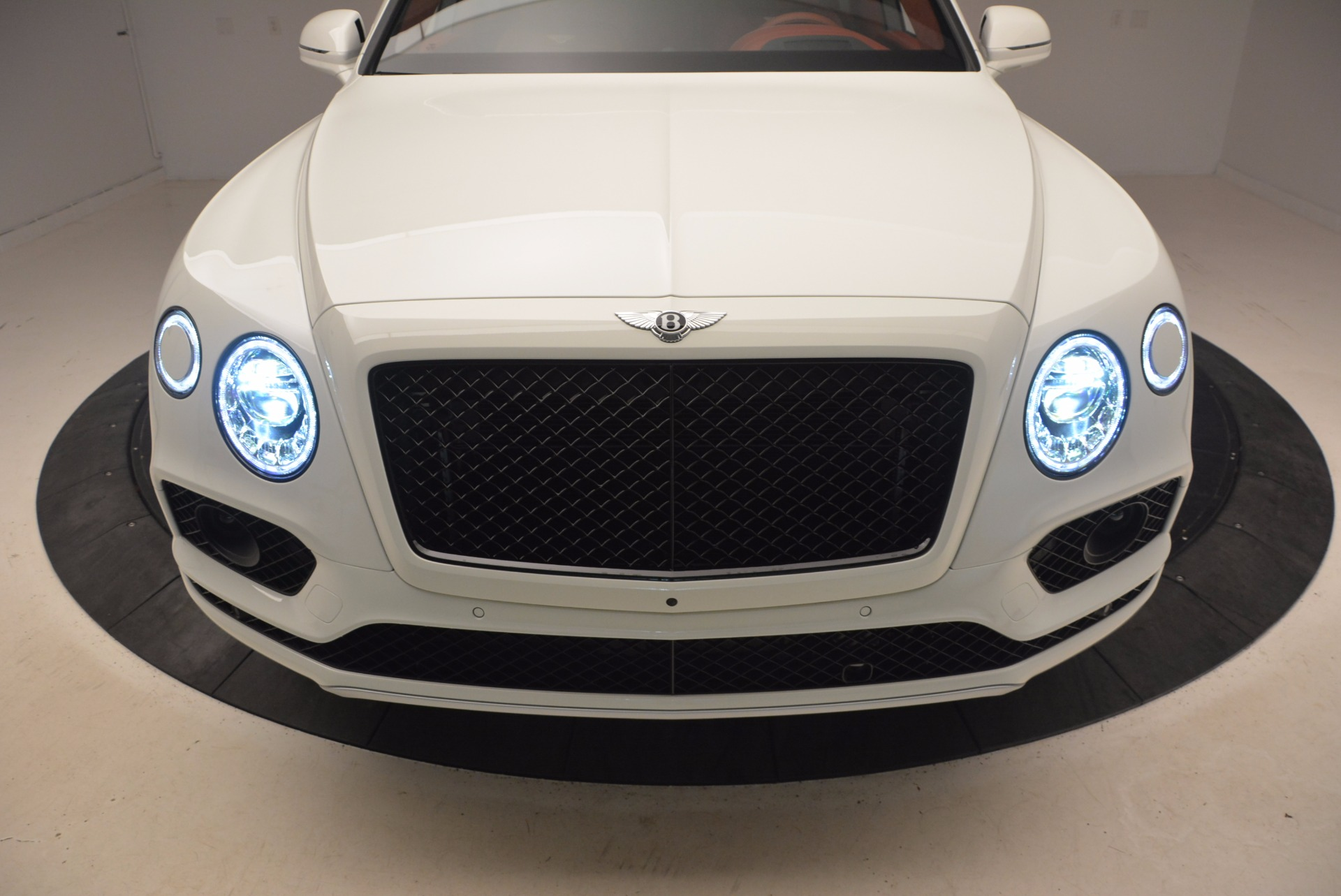 New 2018 Bentley Bentayga Onyx For Sale In Greenwich, CT. Alfa Romeo of Greenwich, B1283 1425_p15