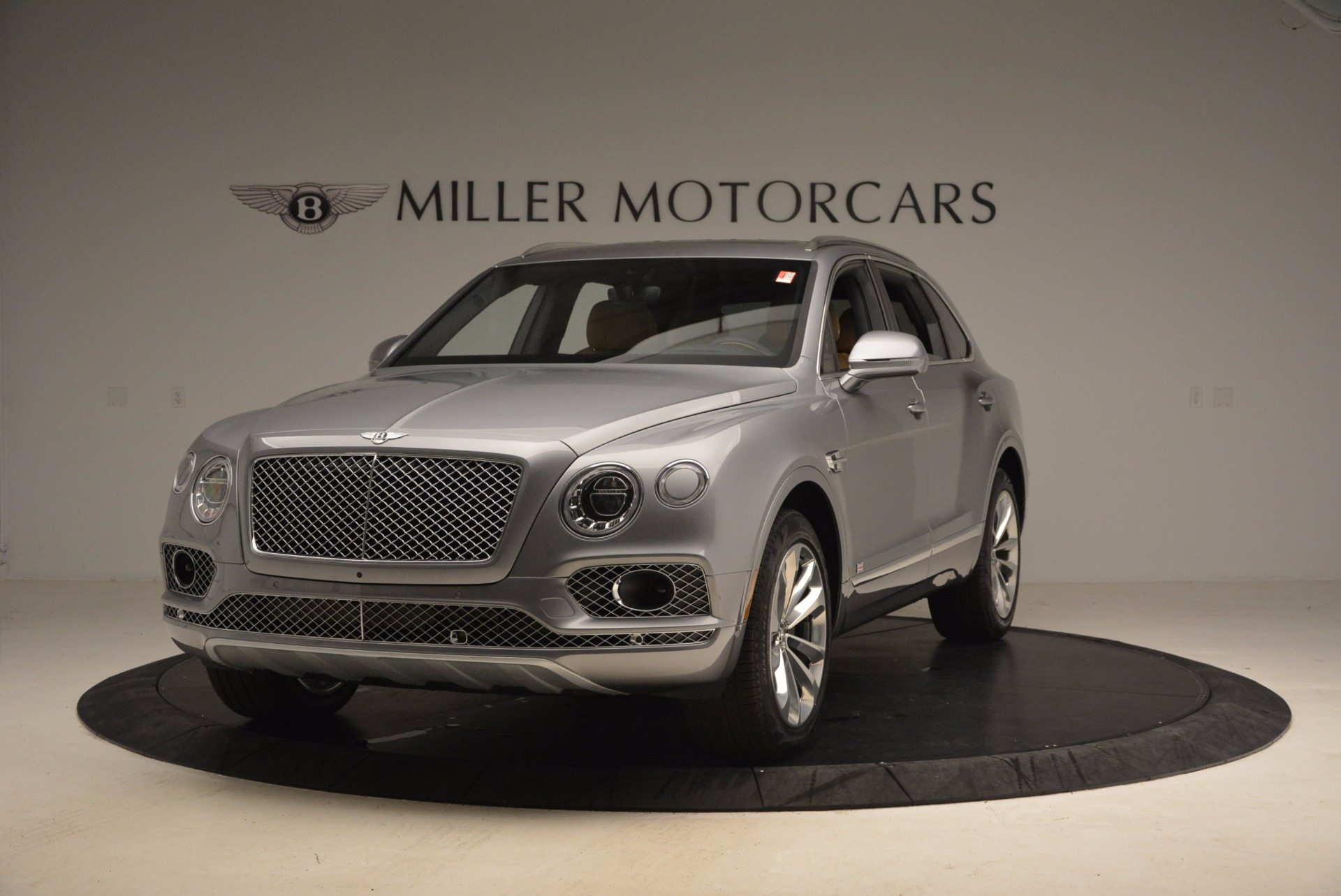 New 2018 Bentley Bentayga  For Sale In Greenwich, CT. Alfa Romeo of Greenwich, B1282