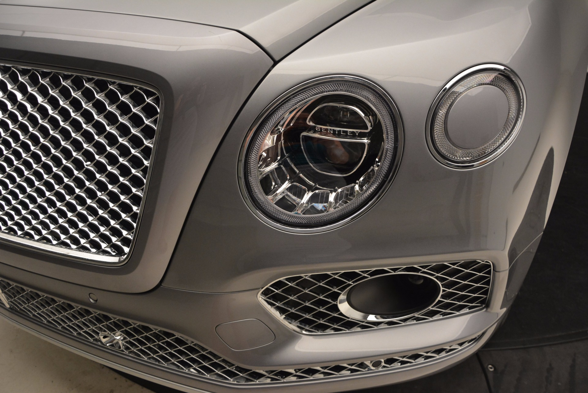 New 2018 Bentley Bentayga  For Sale In Greenwich, CT. Alfa Romeo of Greenwich, B1282 1426_p15