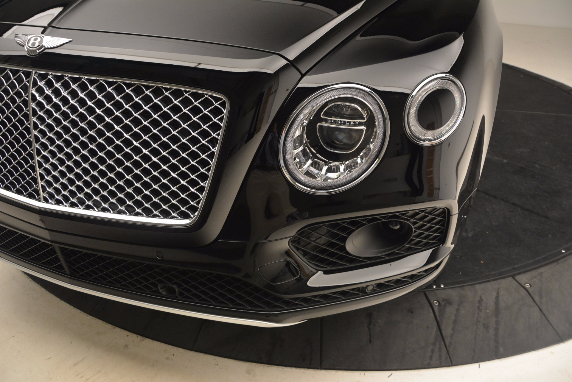 New 2018 Bentley Bentayga Onyx For Sale In Greenwich, CT. Alfa Romeo of Greenwich, B1286 1428_p14