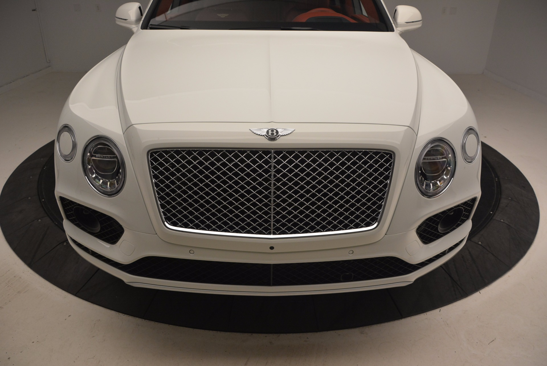 New 2018 Bentley Bentayga Onyx Edition For Sale In Greenwich, CT. Alfa Romeo of Greenwich, B1285 1429_p13