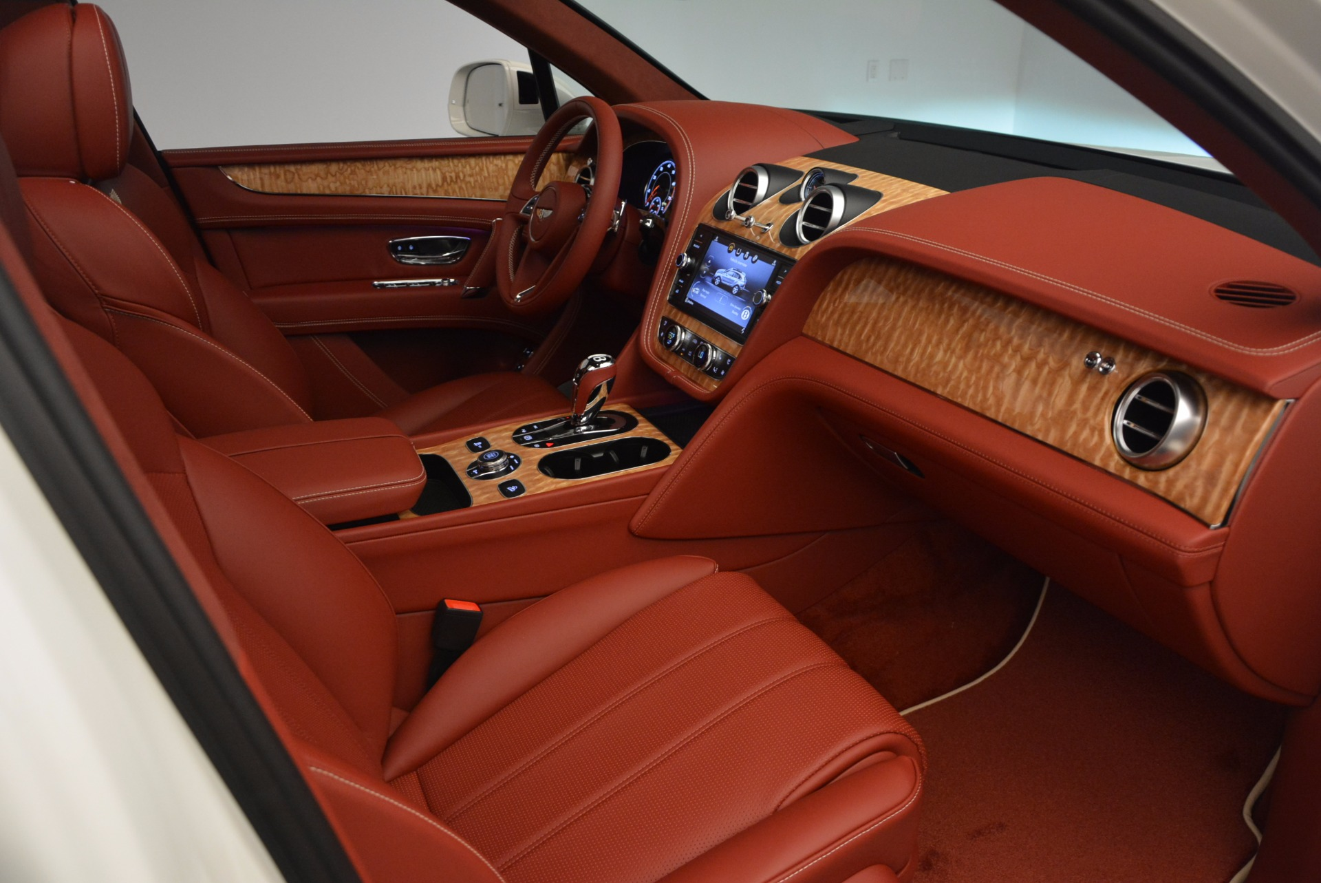 New 2018 Bentley Bentayga Onyx Edition For Sale In Greenwich, CT. Alfa Romeo of Greenwich, B1285 1429_p40