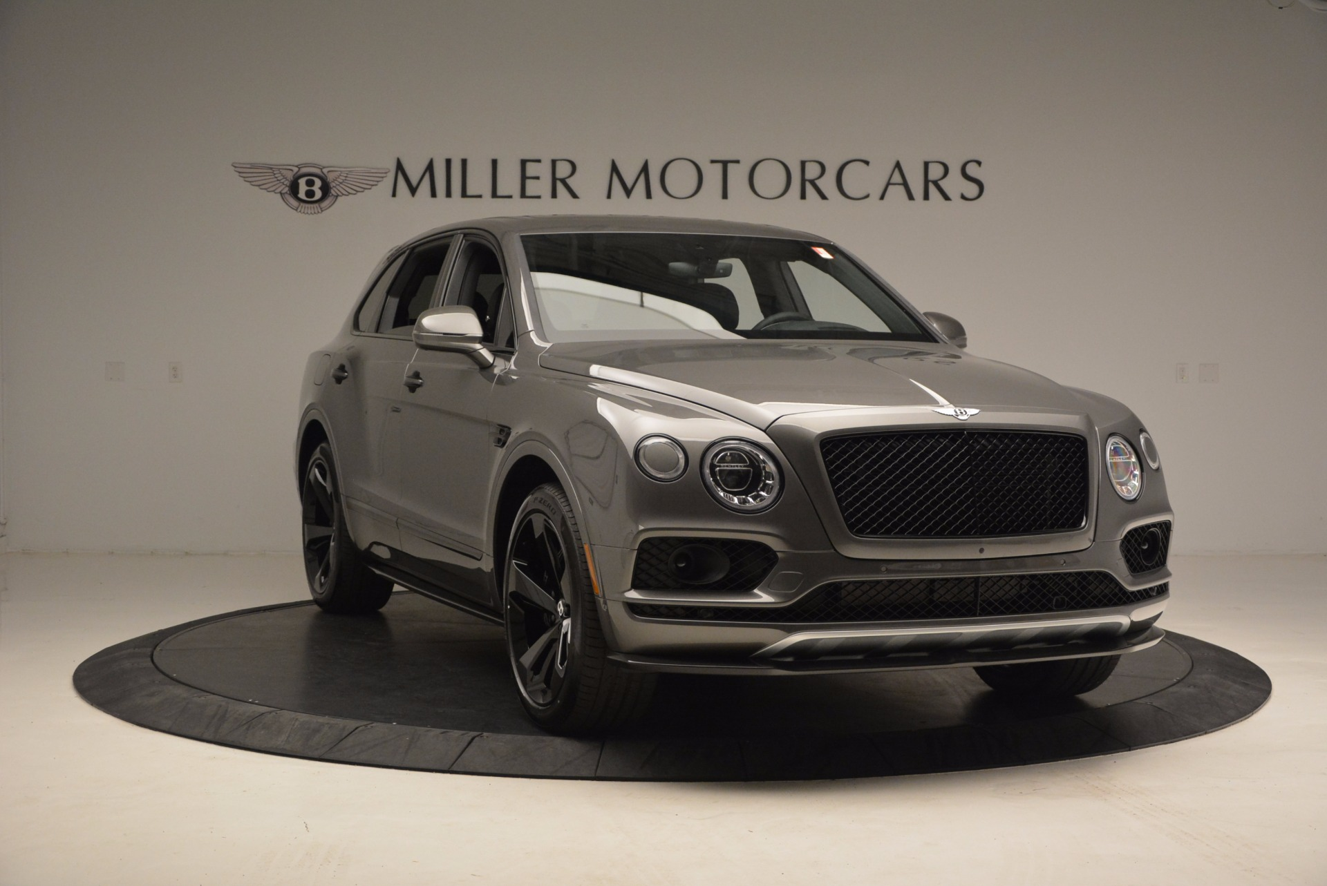 New 2018 Bentley Bentayga Black Edition For Sale In Greenwich, CT. Alfa Romeo of Greenwich, B1290 1431_p13