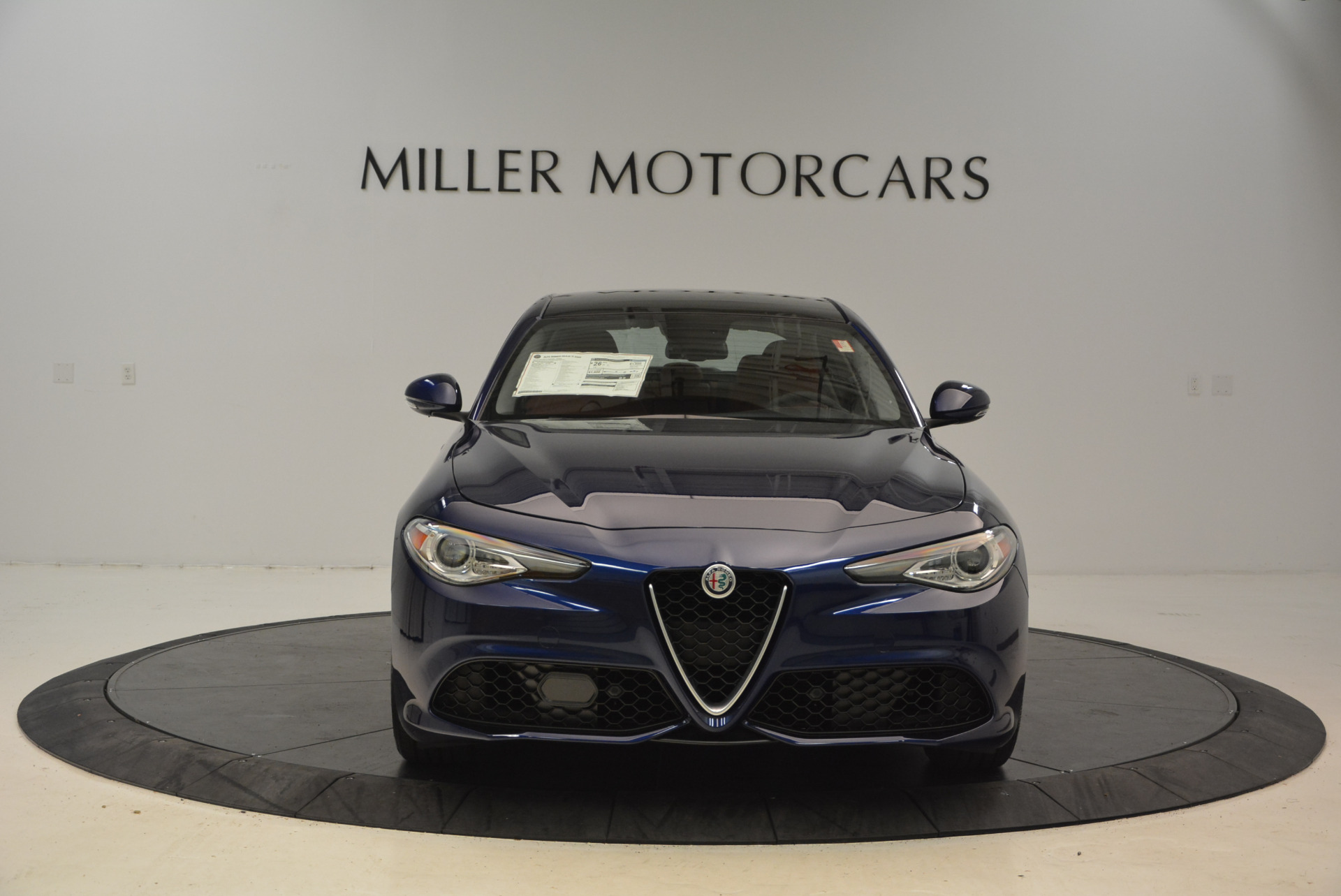 New 2017 Alfa Romeo Giulia Ti Q4 For Sale In Greenwich, CT. Alfa Romeo of Greenwich, L193 1442_p12
