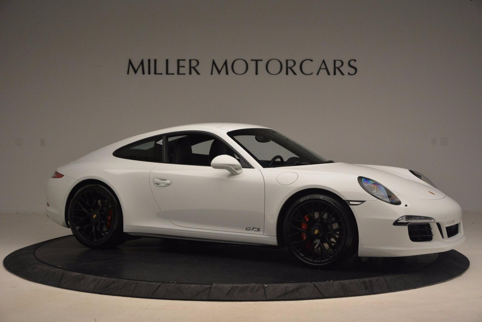 Used 2015 Porsche 911 Carrera GTS For Sale In Greenwich, CT. Alfa Romeo of Greenwich, MC306A 1444_p10