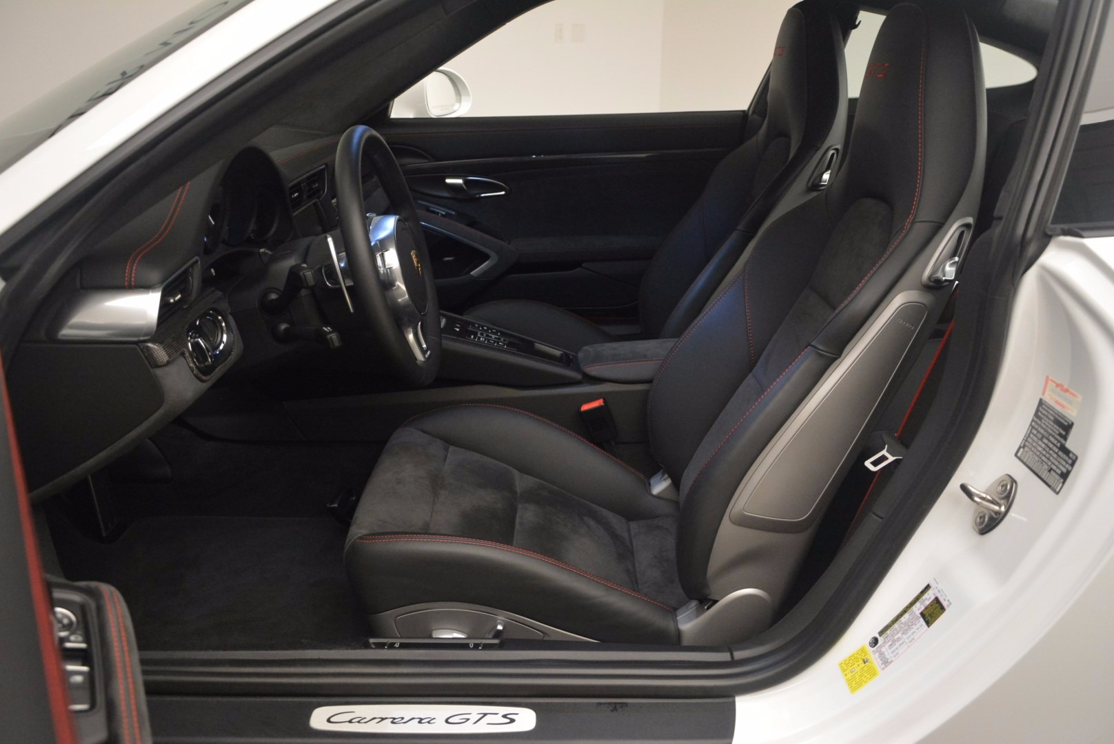 Used 2015 Porsche 911 Carrera GTS For Sale In Greenwich, CT. Alfa Romeo of Greenwich, MC306A 1444_p16