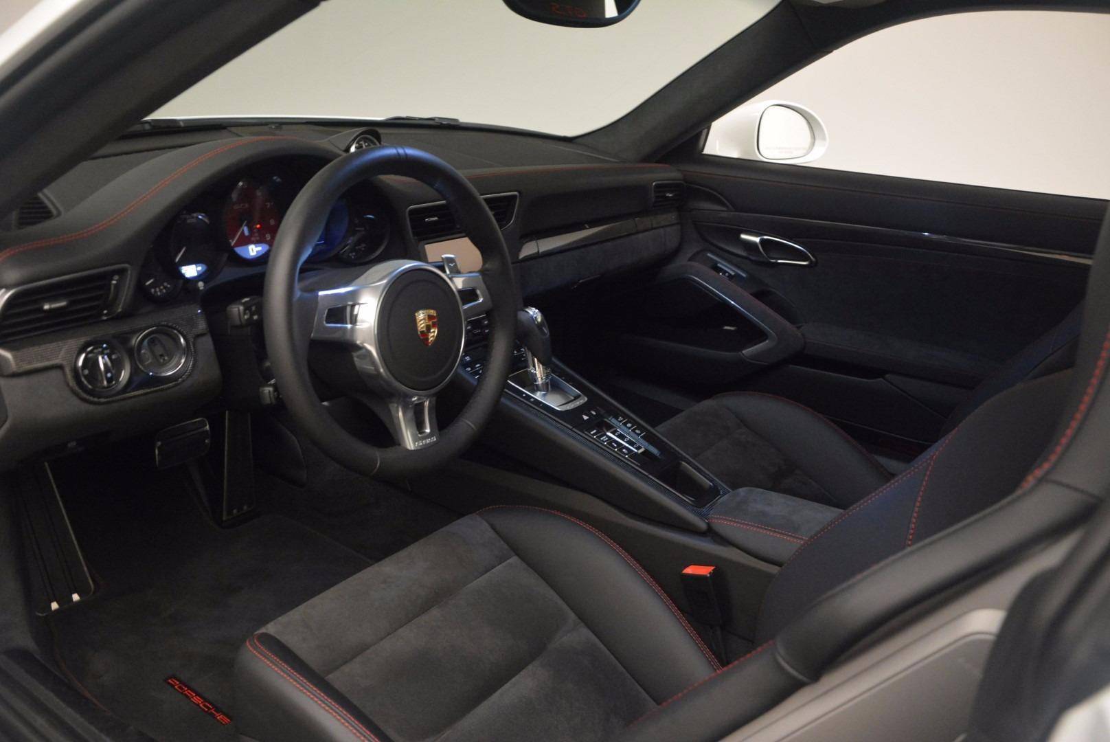 Used 2015 Porsche 911 Carrera GTS For Sale In Greenwich, CT. Alfa Romeo of Greenwich, MC306A 1444_p17