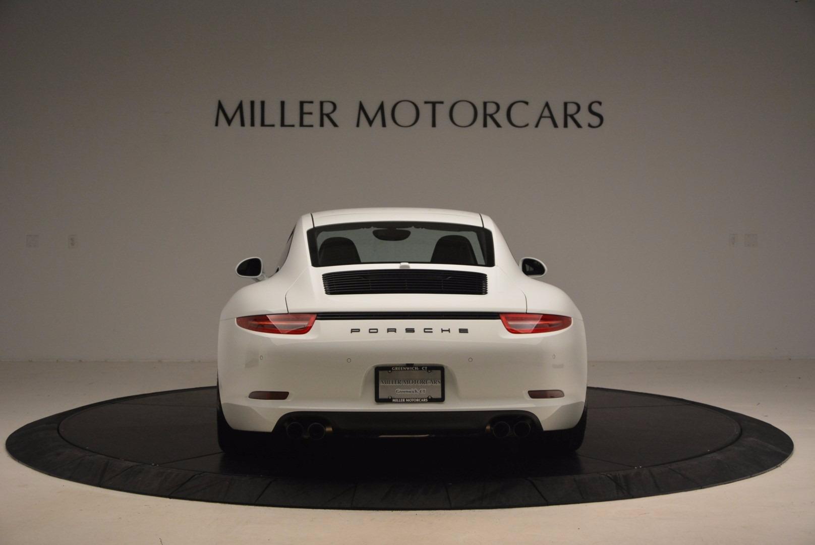 Used 2015 Porsche 911 Carrera GTS For Sale In Greenwich, CT. Alfa Romeo of Greenwich, MC306A 1444_p6