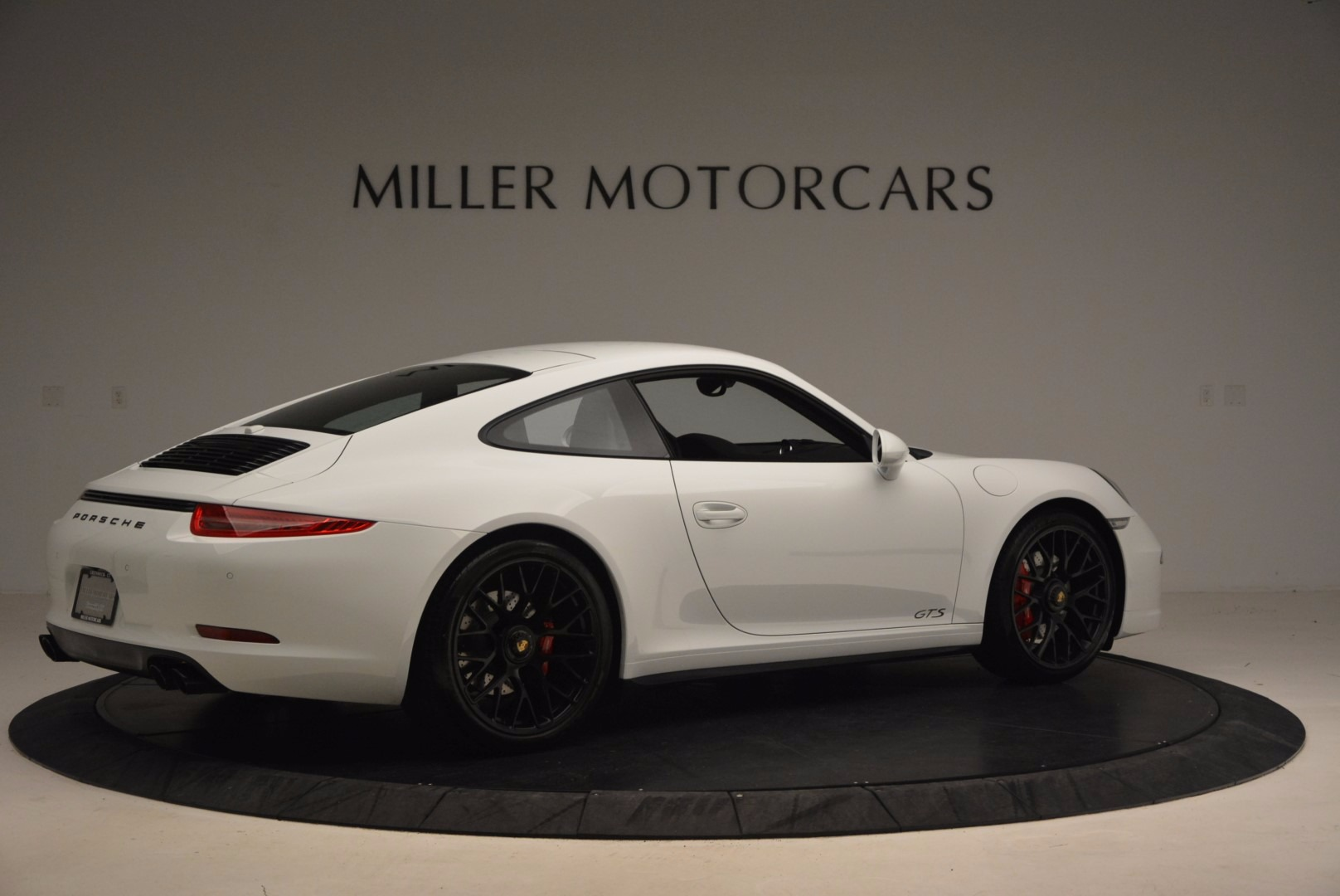 Used 2015 Porsche 911 Carrera GTS For Sale In Greenwich, CT. Alfa Romeo of Greenwich, MC306A 1444_p8