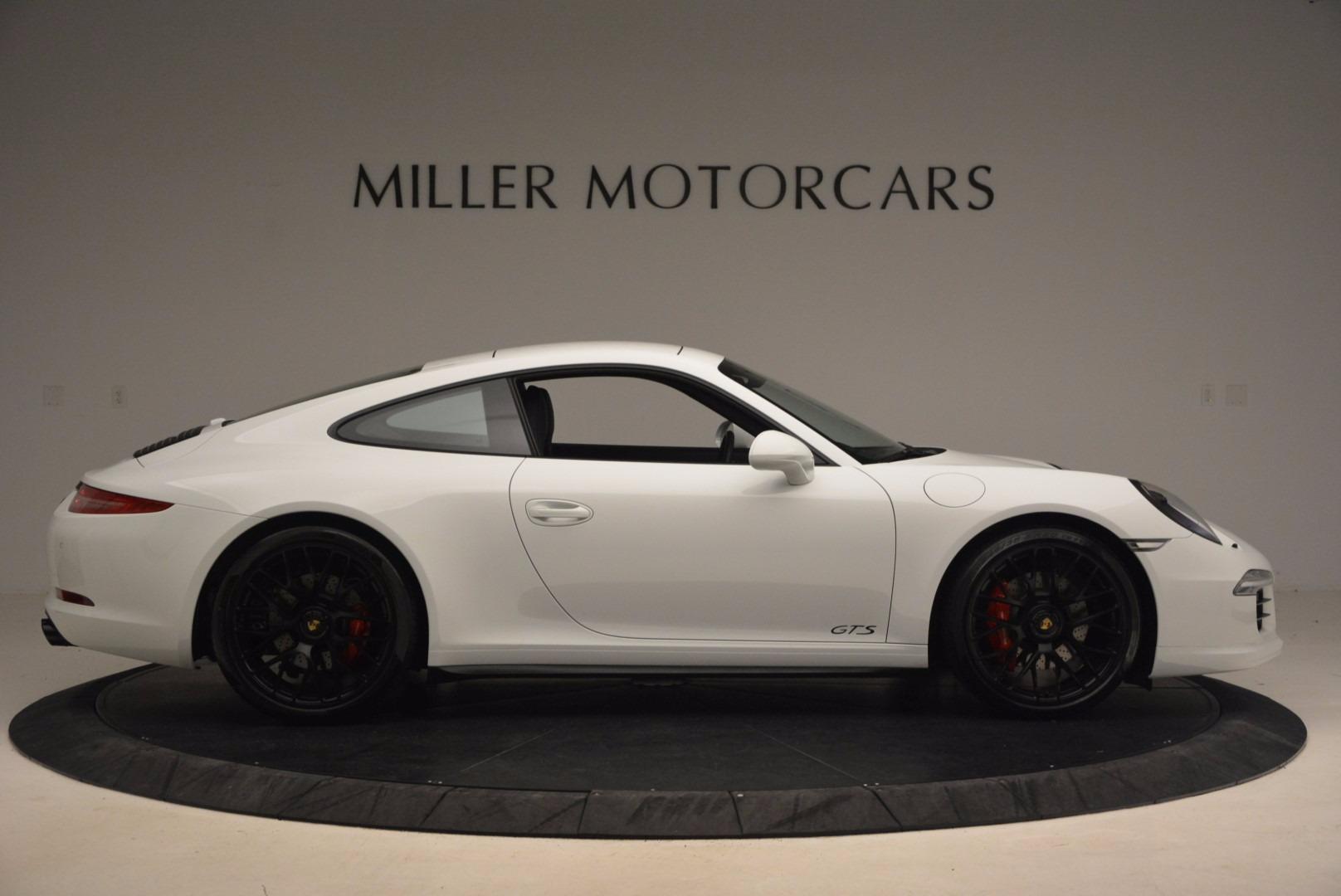 Used 2015 Porsche 911 Carrera GTS For Sale In Greenwich, CT. Alfa Romeo of Greenwich, MC306A 1444_p9