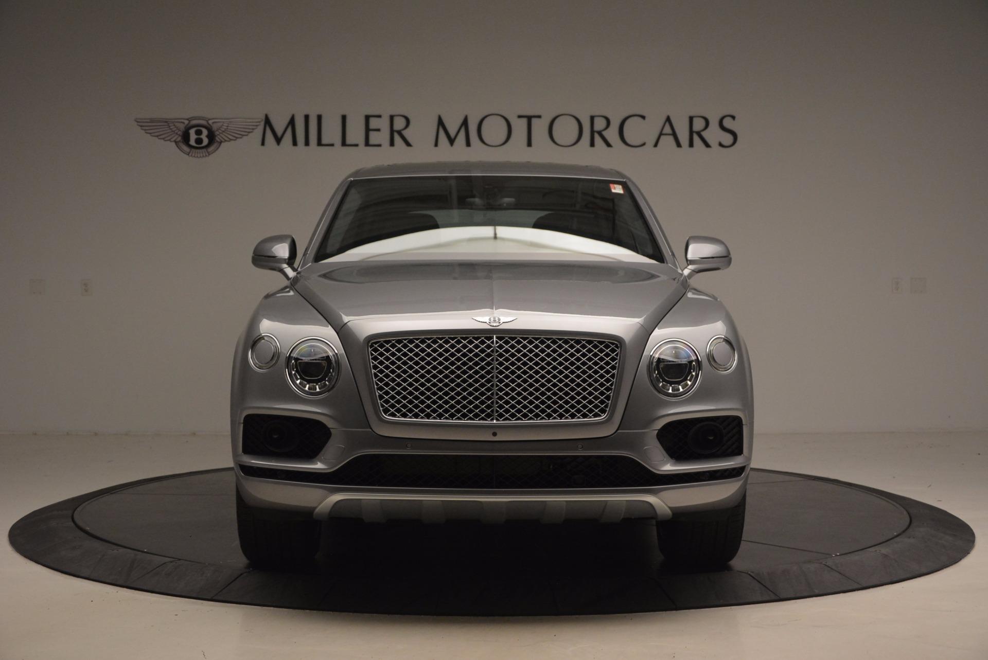 New 2018 Bentley Bentayga Onyx For Sale In Greenwich, CT. Alfa Romeo of Greenwich, B1287 1446_p12