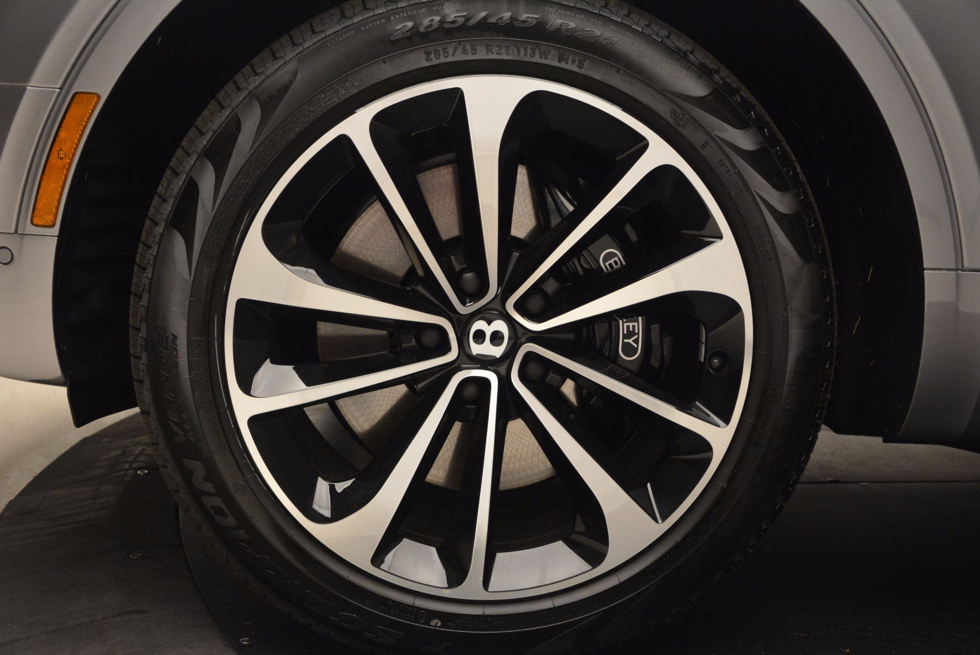 New 2018 Bentley Bentayga Onyx For Sale In Greenwich, CT. Alfa Romeo of Greenwich, B1287 1446_p19