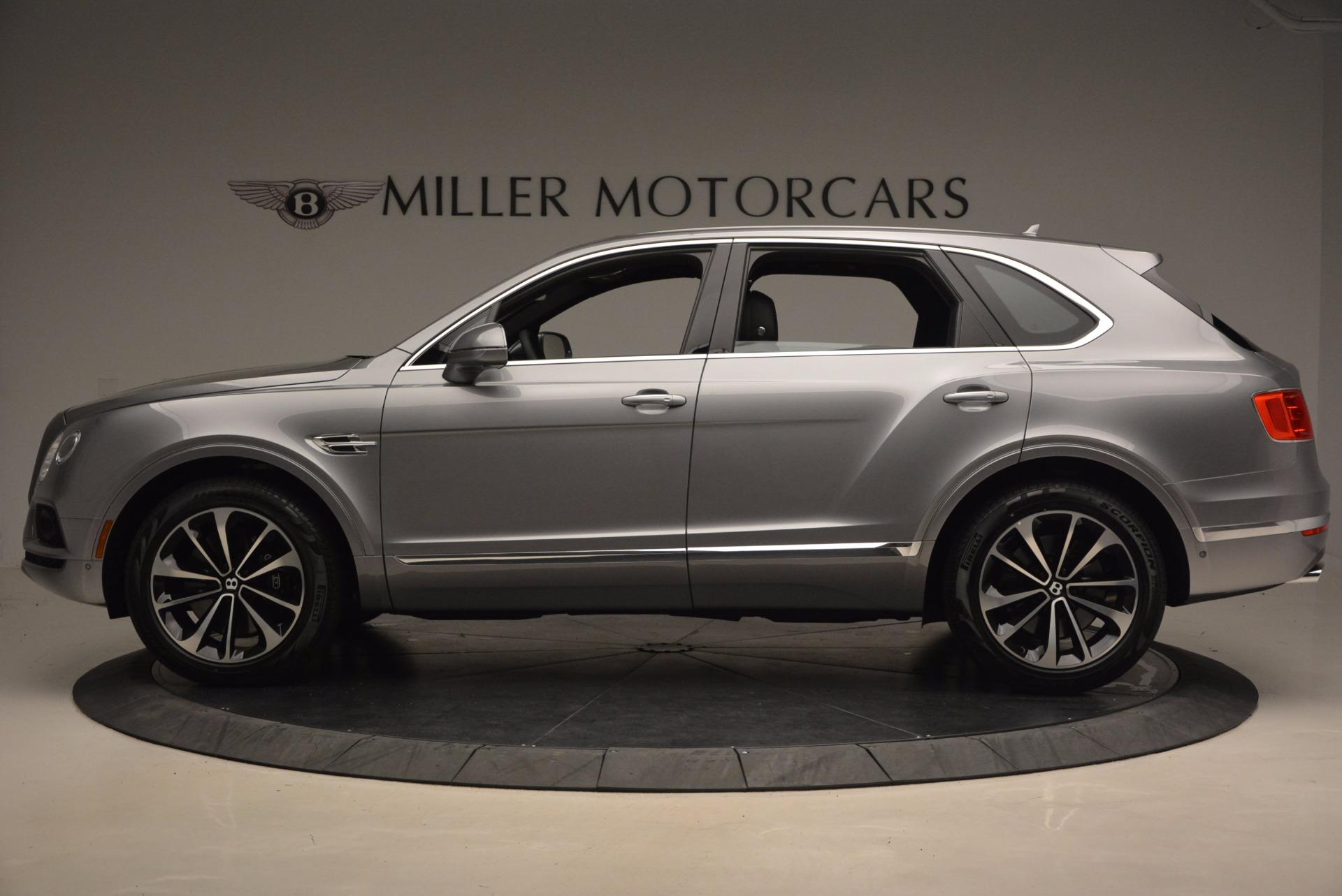 New 2018 Bentley Bentayga Onyx For Sale In Greenwich, CT. Alfa Romeo of Greenwich, B1287 1446_p3
