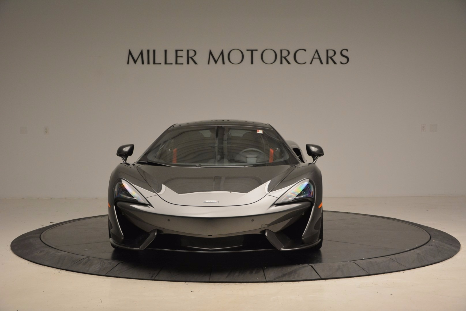 New 2017 McLaren 570GT  For Sale In Greenwich, CT. Alfa Romeo of Greenwich, MC297 1451_p12