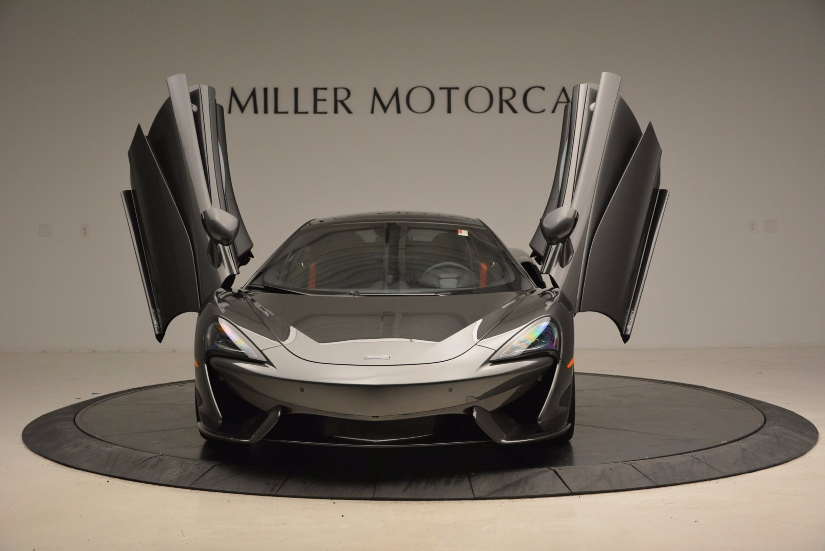 New 2017 McLaren 570GT  For Sale In Greenwich, CT. Alfa Romeo of Greenwich, MC297 1451_p13