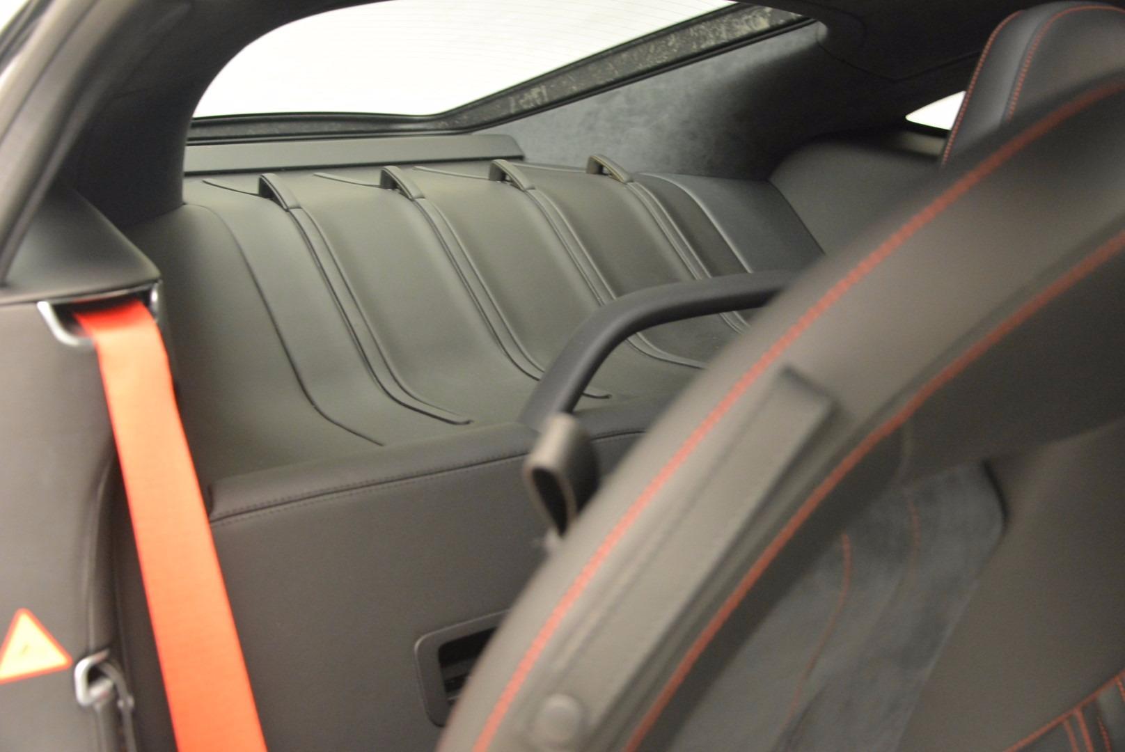 New 2017 McLaren 570GT  For Sale In Greenwich, CT. Alfa Romeo of Greenwich, MC297 1451_p24