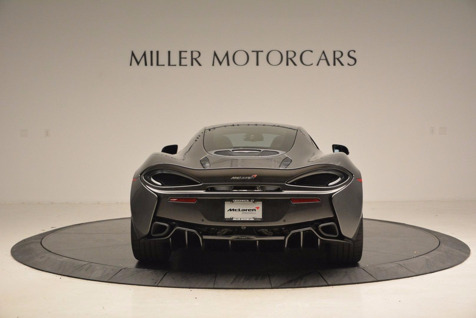 New 2017 McLaren 570GT  For Sale In Greenwich, CT. Alfa Romeo of Greenwich, MC297 1451_p6