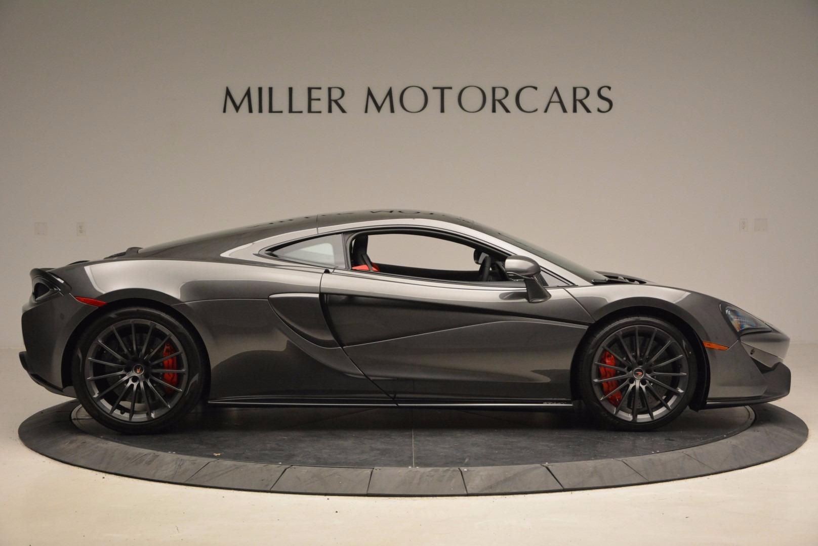 New 2017 McLaren 570GT  For Sale In Greenwich, CT. Alfa Romeo of Greenwich, MC297 1451_p9