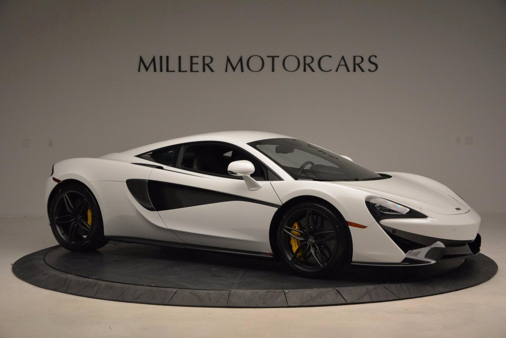 New 2017 McLaren 570S  For Sale In Greenwich, CT. Alfa Romeo of Greenwich, MC298 1452_p10