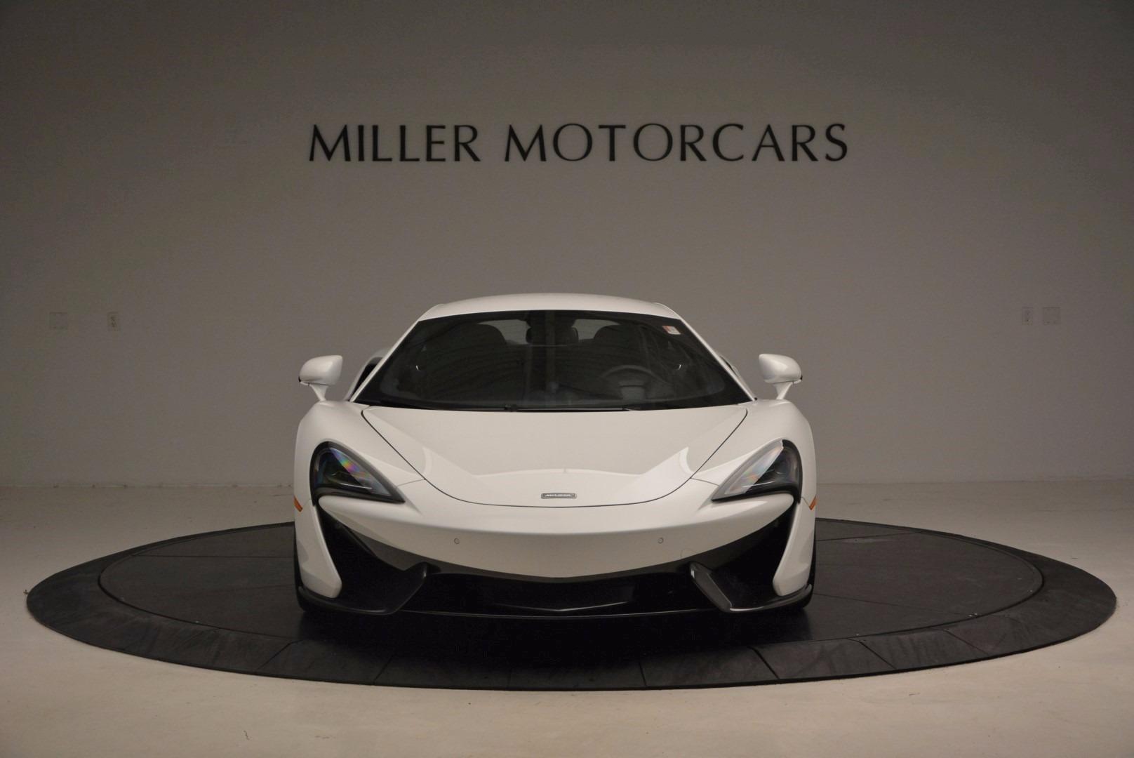 New 2017 McLaren 570S  For Sale In Greenwich, CT. Alfa Romeo of Greenwich, MC298 1452_p12