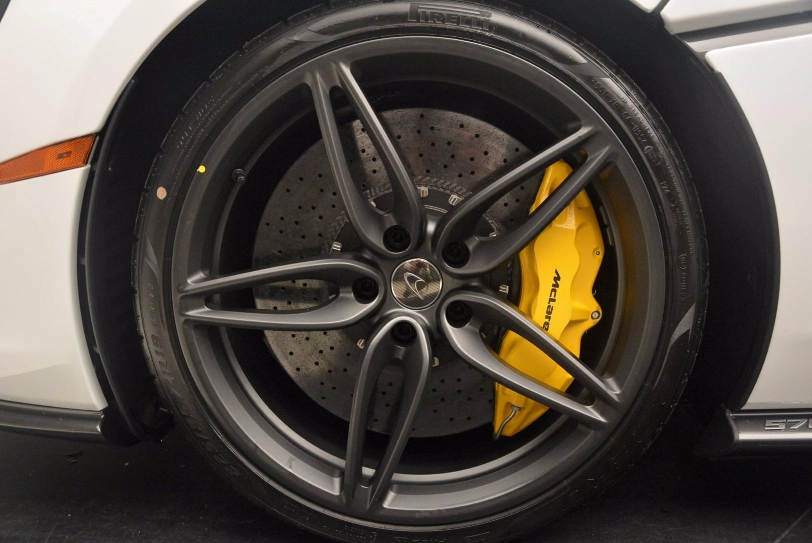 New 2017 McLaren 570S  For Sale In Greenwich, CT. Alfa Romeo of Greenwich, MC298 1452_p16