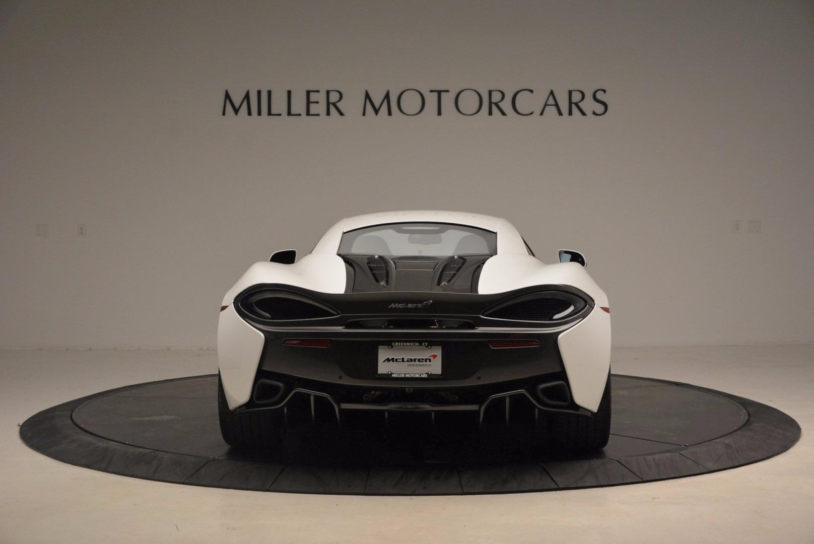 New 2017 McLaren 570S  For Sale In Greenwich, CT. Alfa Romeo of Greenwich, MC298 1452_p6