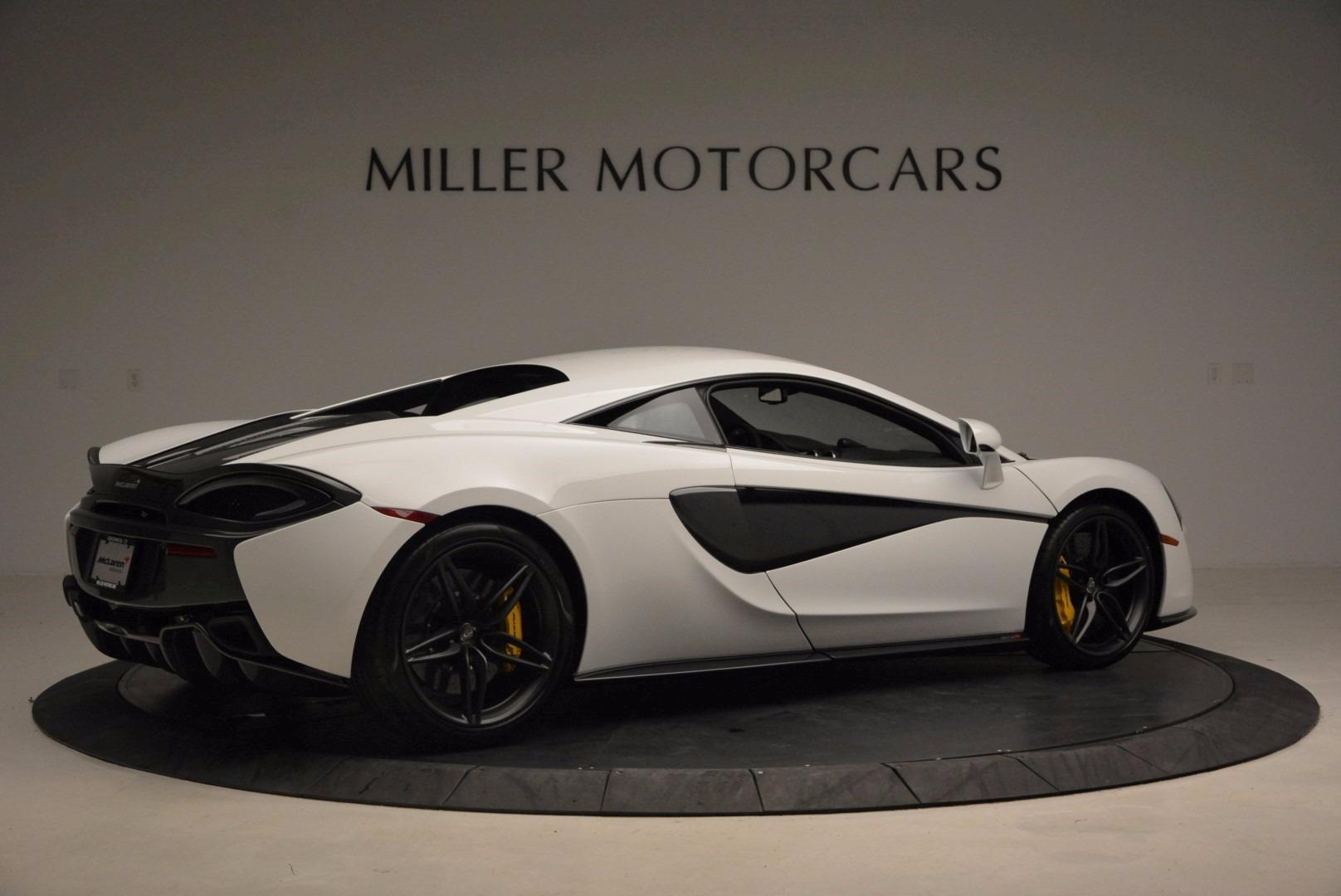 New 2017 McLaren 570S  For Sale In Greenwich, CT. Alfa Romeo of Greenwich, MC298 1452_p8