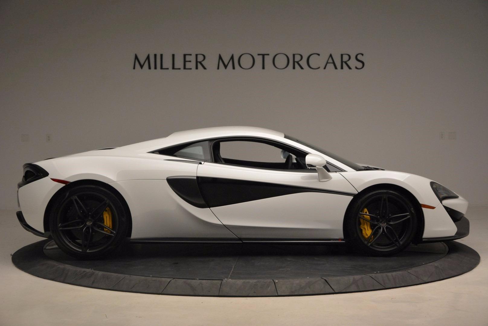 New 2017 McLaren 570S  For Sale In Greenwich, CT. Alfa Romeo of Greenwich, MC298 1452_p9