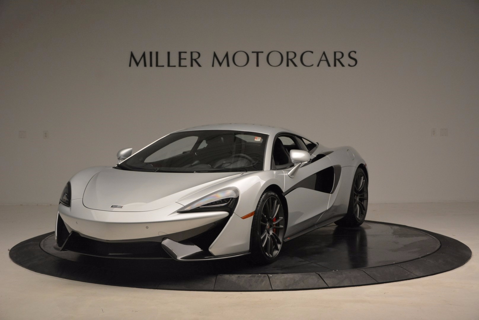 Used 2017 McLaren 570S  For Sale In Greenwich, CT. Alfa Romeo of Greenwich, MC300