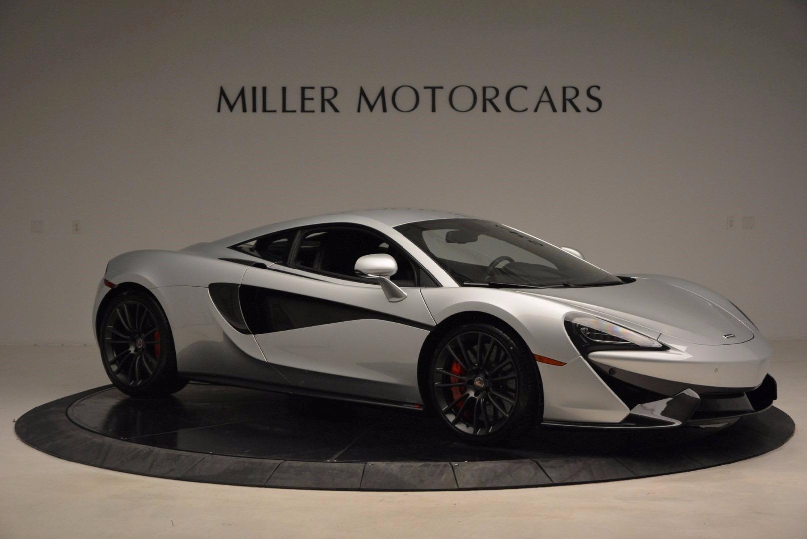 Used 2017 McLaren 570S  For Sale In Greenwich, CT. Alfa Romeo of Greenwich, MC300 1453_p10