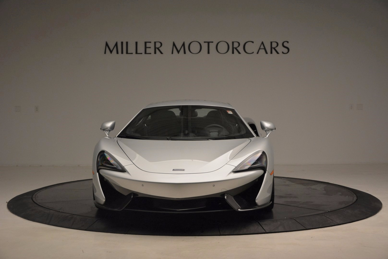 Used 2017 McLaren 570S  For Sale In Greenwich, CT. Alfa Romeo of Greenwich, MC300 1453_p12