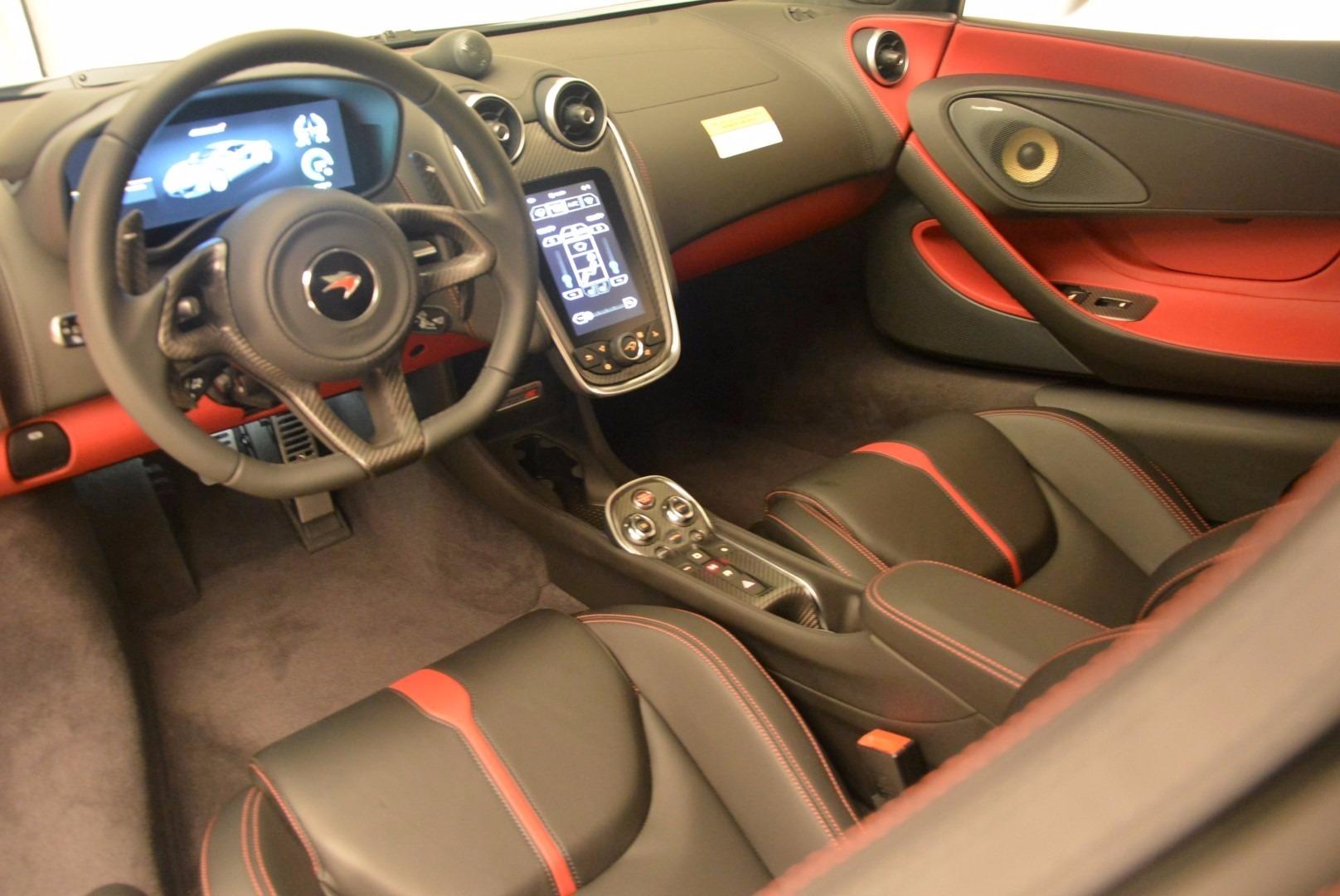 Used 2017 McLaren 570S  For Sale In Greenwich, CT. Alfa Romeo of Greenwich, MC300 1453_p15