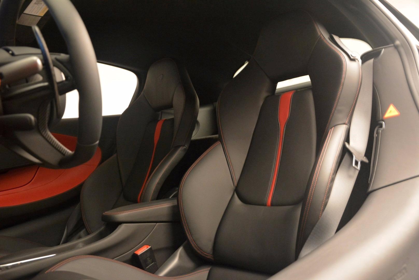 Used 2017 McLaren 570S  For Sale In Greenwich, CT. Alfa Romeo of Greenwich, MC300 1453_p17