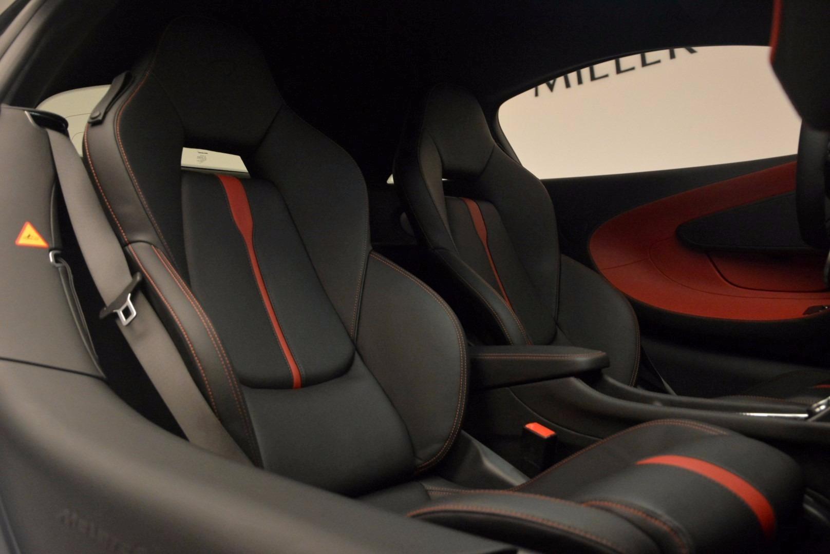 Used 2017 McLaren 570S  For Sale In Greenwich, CT. Alfa Romeo of Greenwich, MC300 1453_p20