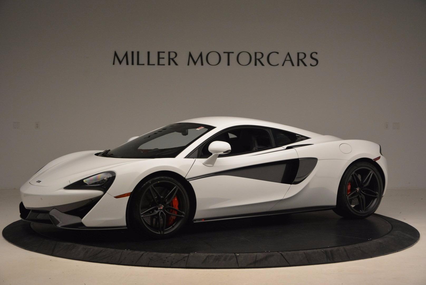 Used 2017 McLaren 570S  For Sale In Greenwich, CT. Alfa Romeo of Greenwich, MC305 1454_p2