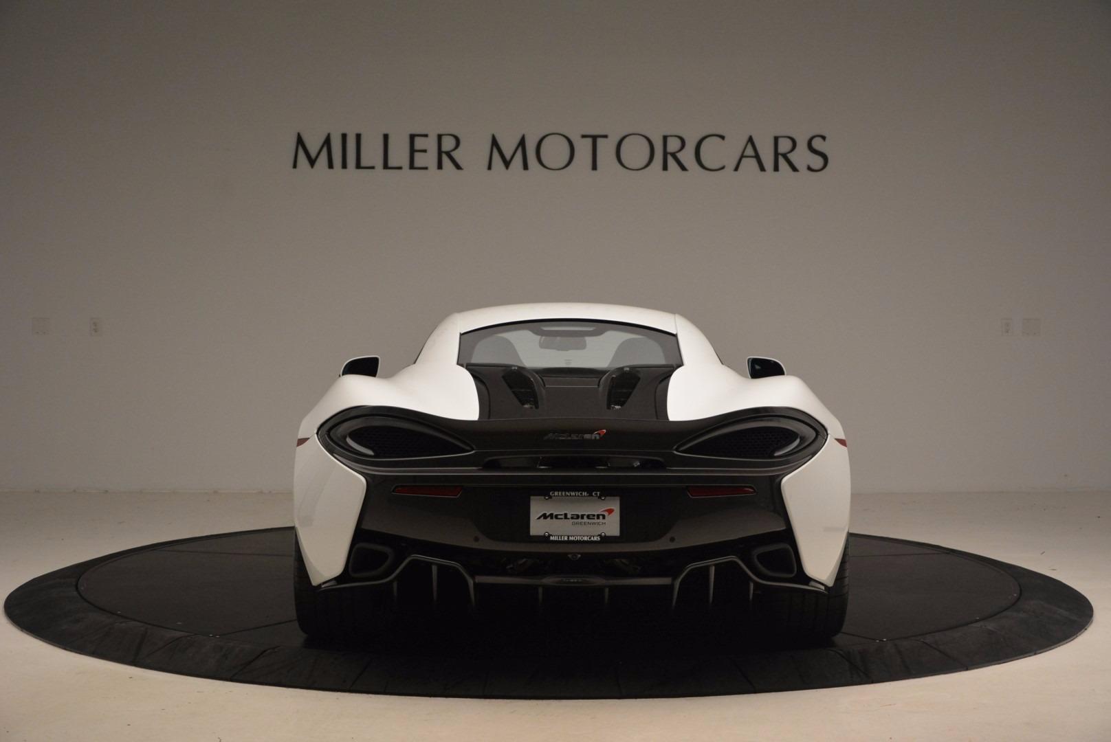 Used 2017 McLaren 570S  For Sale In Greenwich, CT. Alfa Romeo of Greenwich, MC305 1454_p6