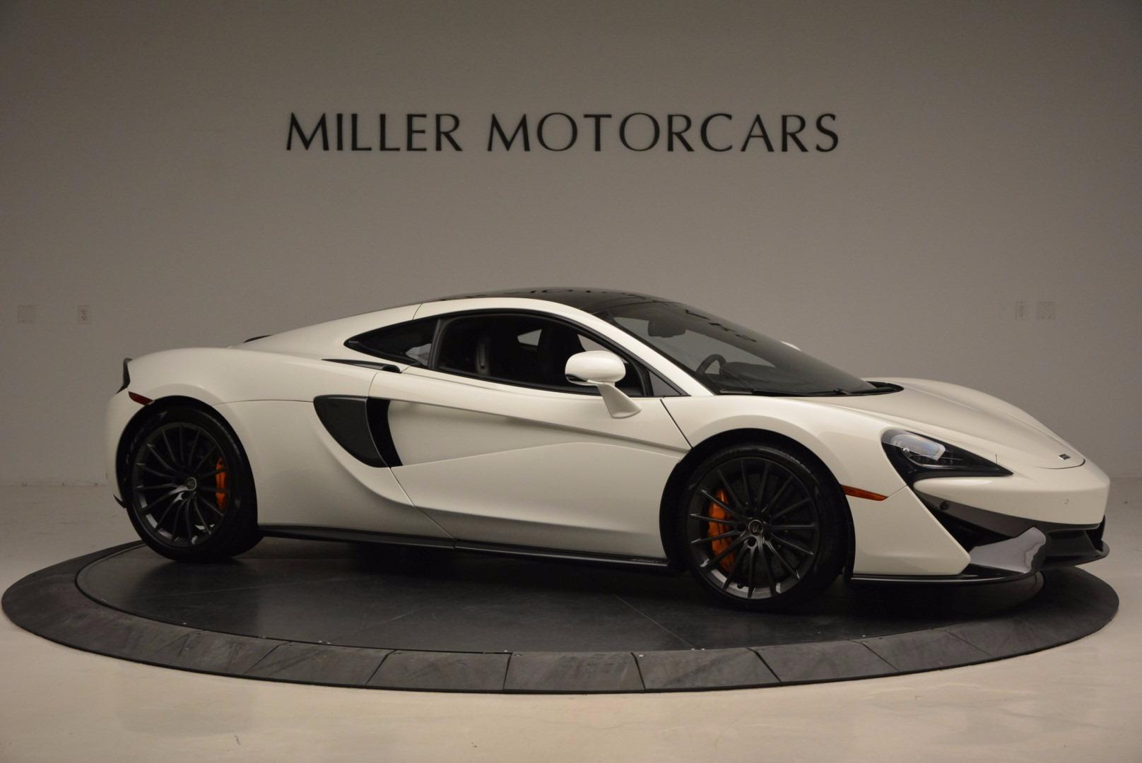 Used 2017 McLaren 570GT  For Sale In Greenwich, CT. Alfa Romeo of Greenwich, MC303 1455_p10
