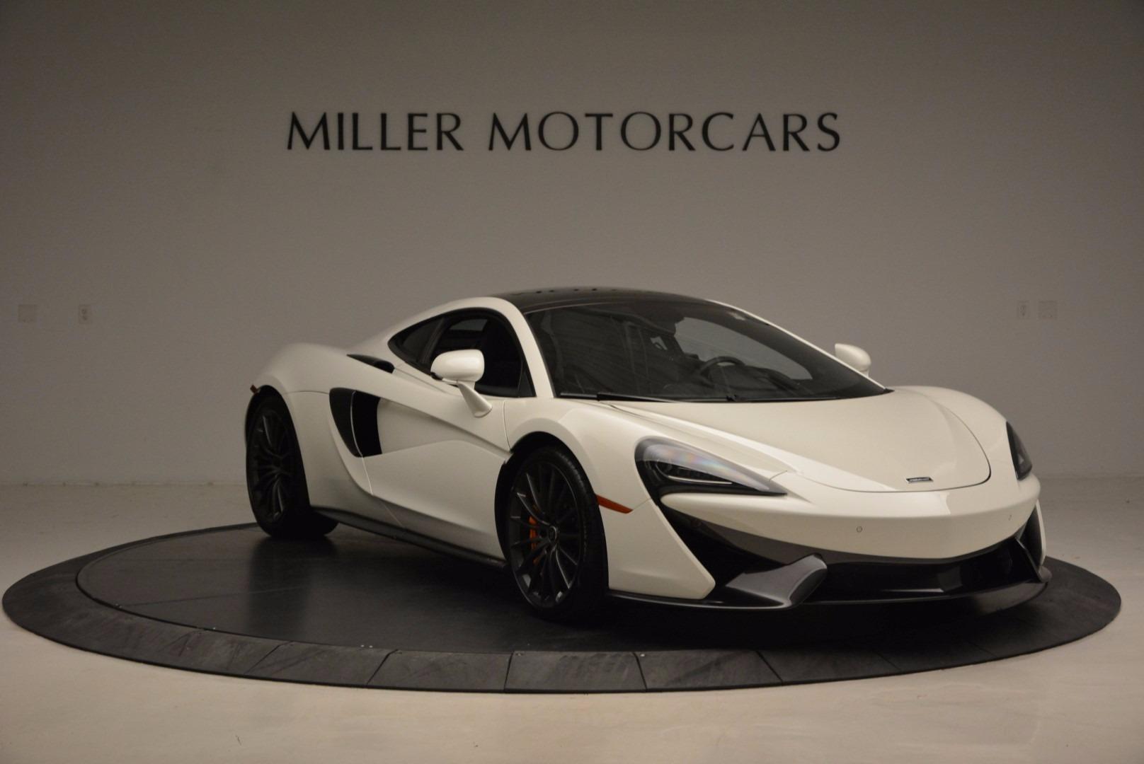 Used 2017 McLaren 570GT  For Sale In Greenwich, CT. Alfa Romeo of Greenwich, MC303 1455_p11