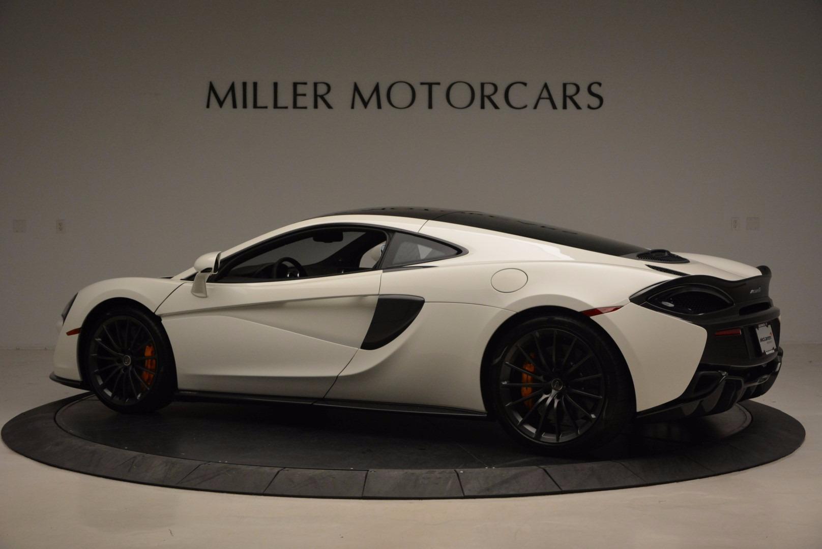 Used 2017 McLaren 570GT  For Sale In Greenwich, CT. Alfa Romeo of Greenwich, MC303 1455_p4