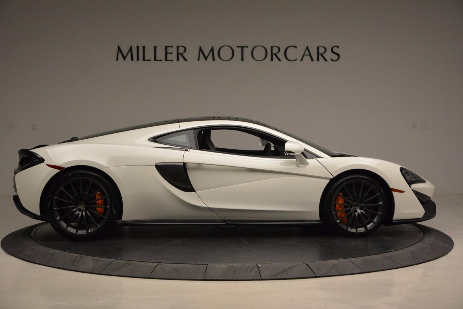 Used 2017 McLaren 570GT  For Sale In Greenwich, CT. Alfa Romeo of Greenwich, MC303 1455_p9