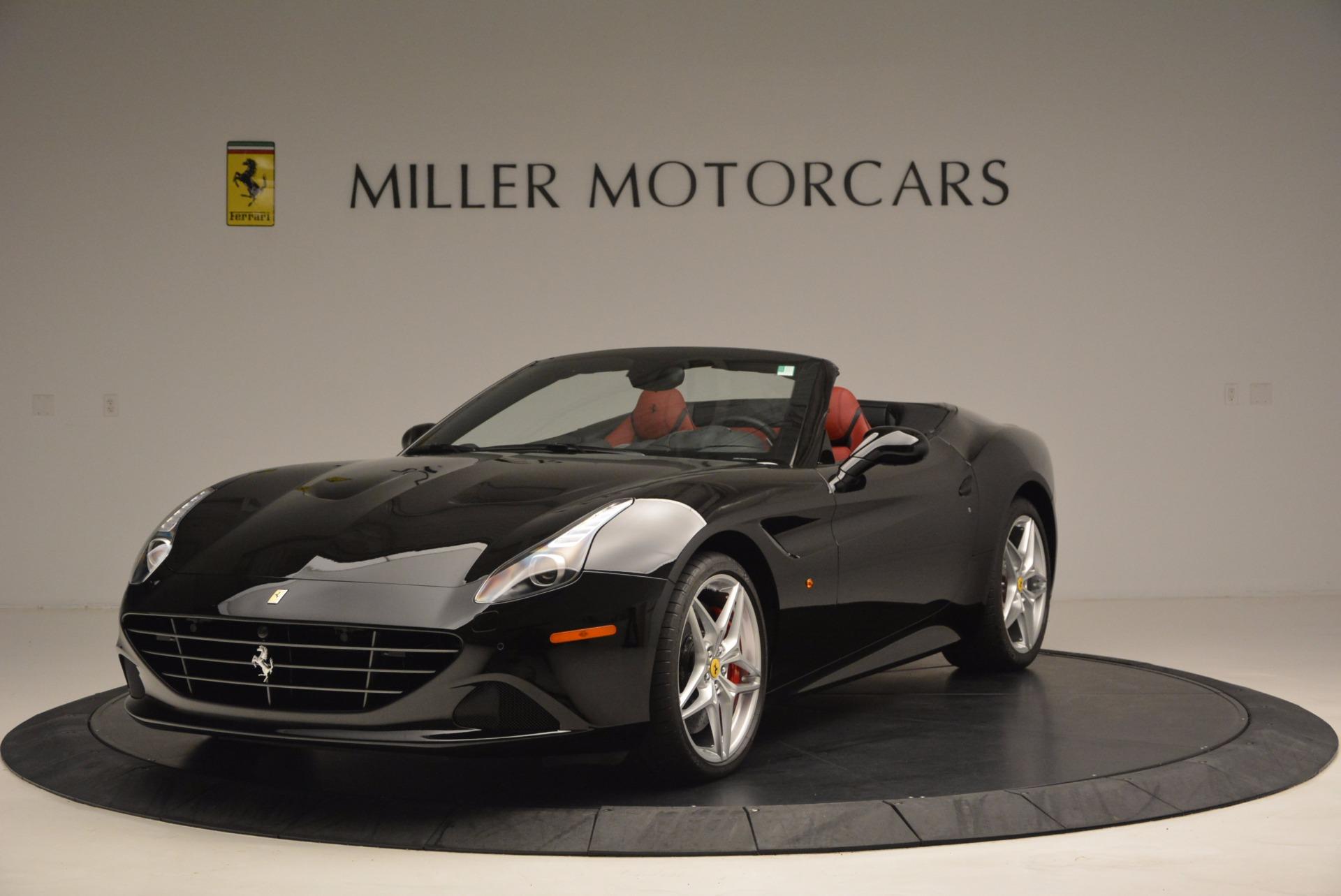 Used 2016 Ferrari California T Handling Speciale For Sale In Greenwich, CT. Alfa Romeo of Greenwich, 4503 1458_main