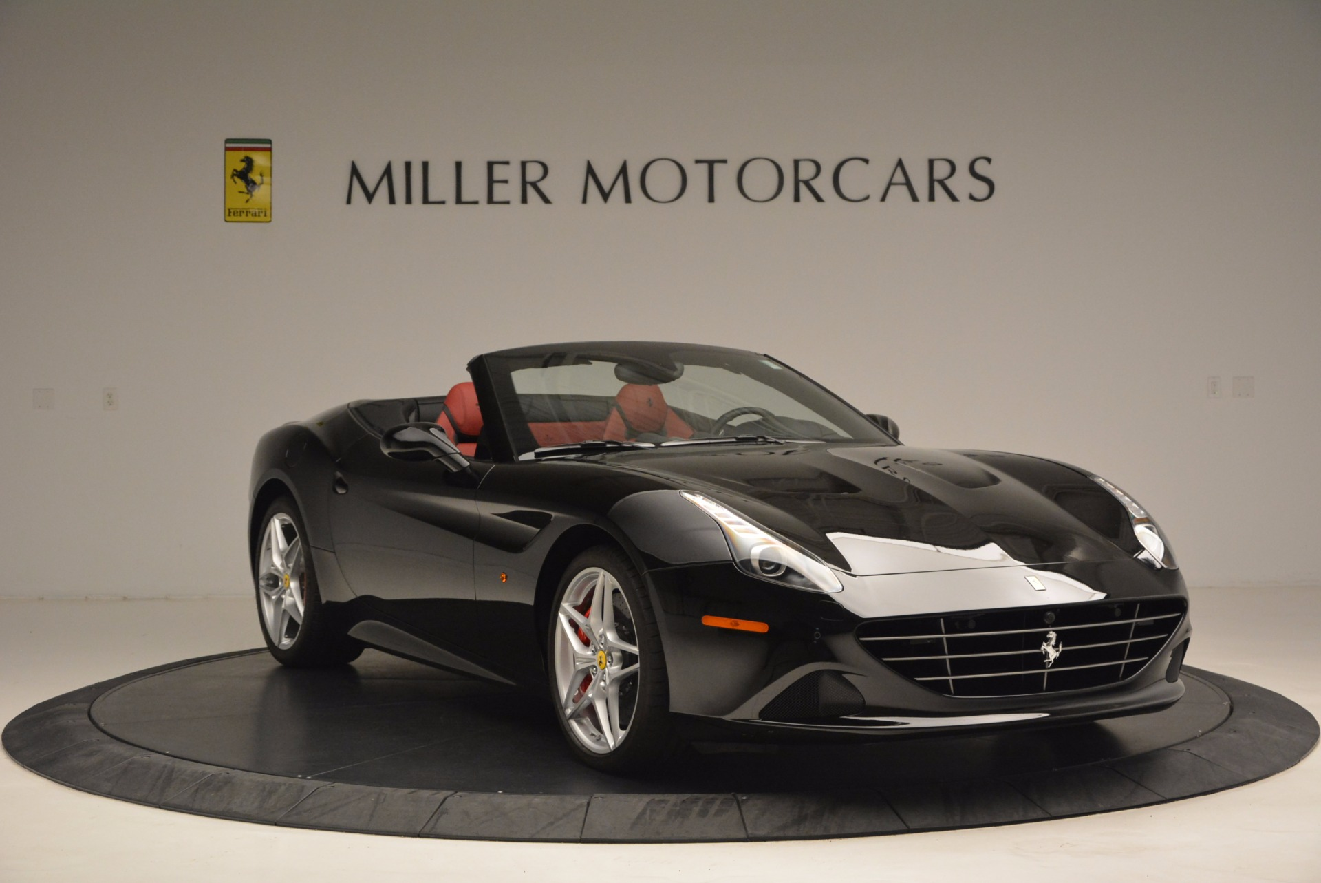 Used 2016 Ferrari California T Handling Speciale For Sale In Greenwich, CT. Alfa Romeo of Greenwich, 4503 1458_p11
