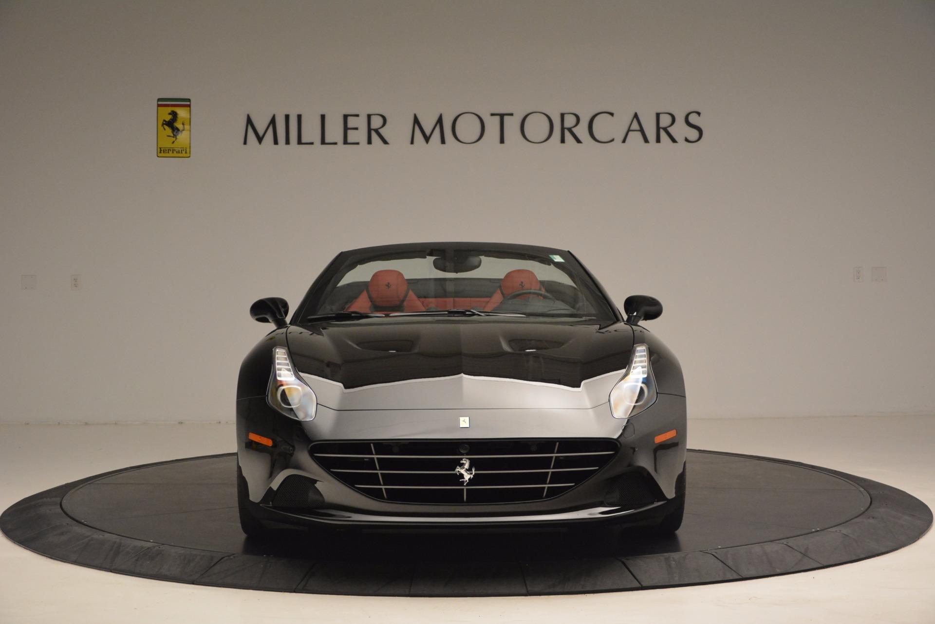 Used 2016 Ferrari California T Handling Speciale For Sale In Greenwich, CT. Alfa Romeo of Greenwich, 4503 1458_p12