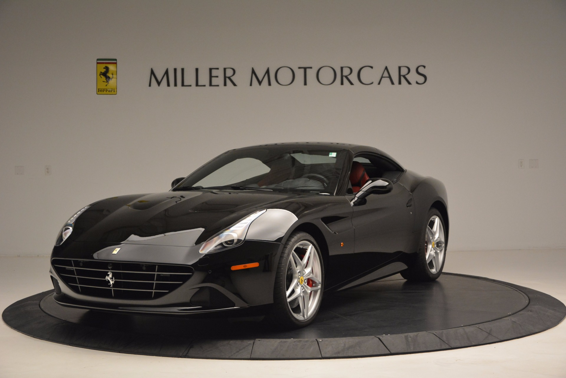 Used 2016 Ferrari California T Handling Speciale For Sale In Greenwich, CT. Alfa Romeo of Greenwich, 4503 1458_p13